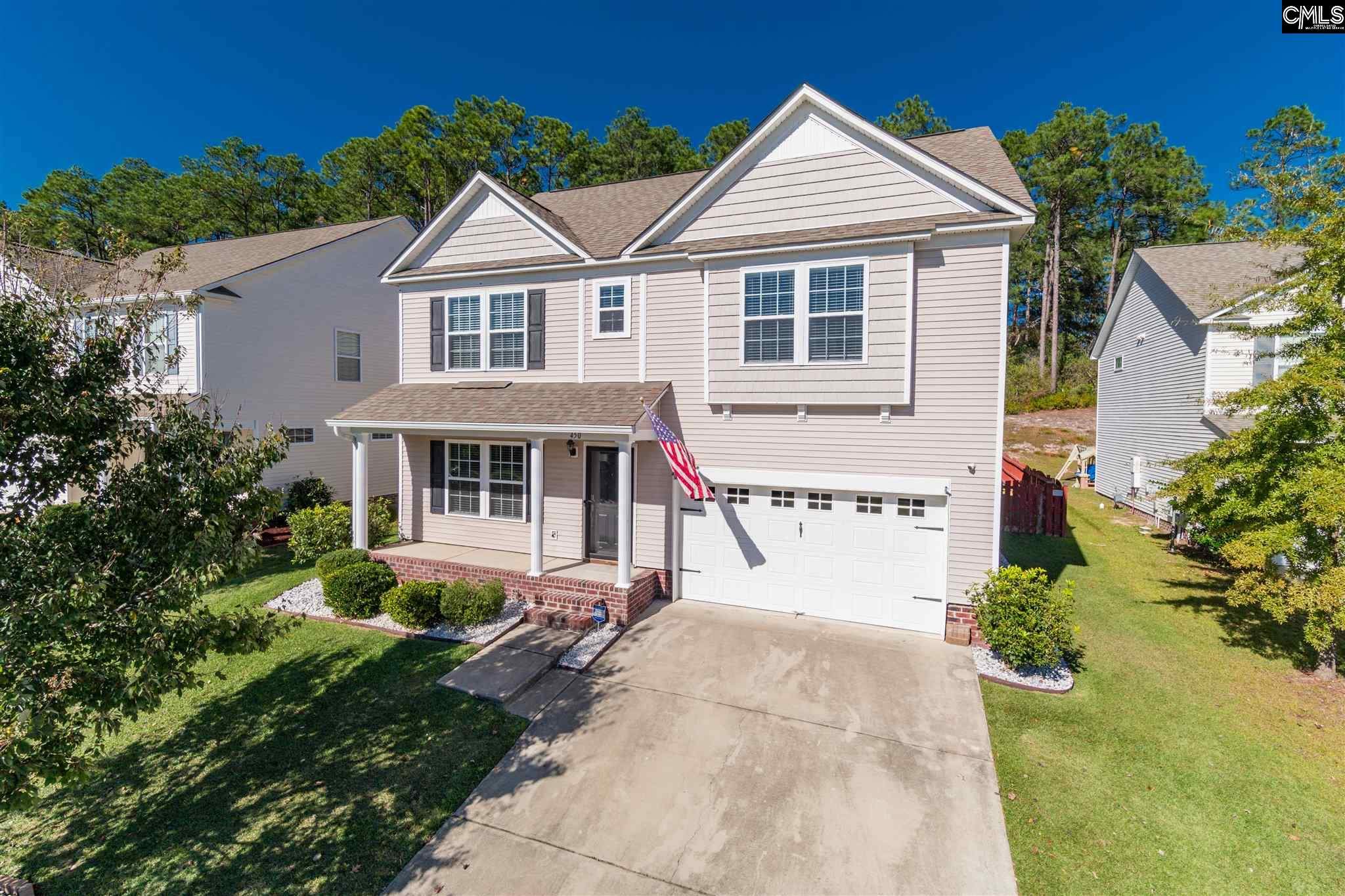 450 Laurel Mist Lane West Columbia, SC 29170
