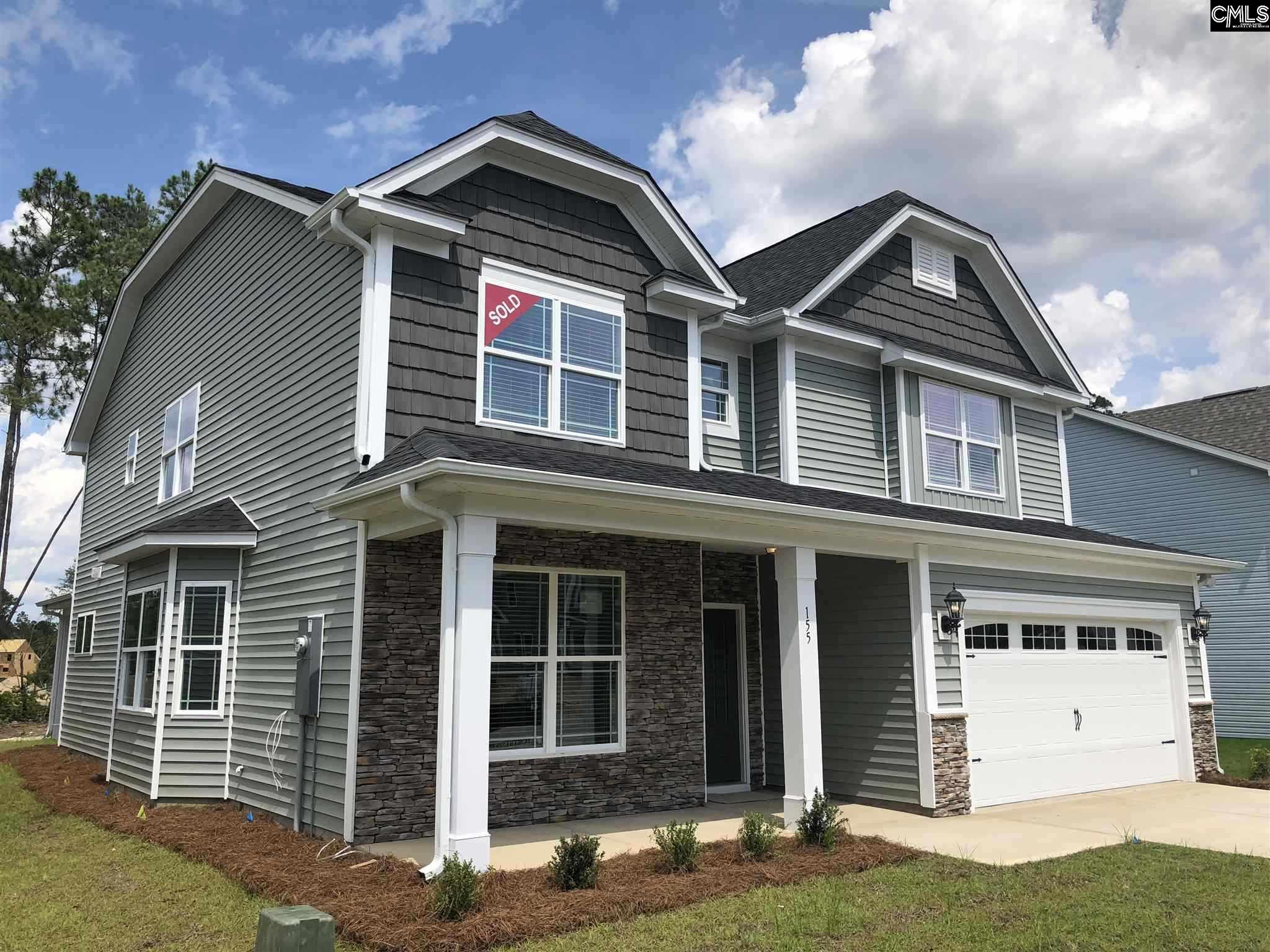 305 Wessinger Farms Road Chapin, SC 29036