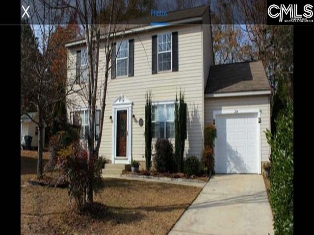 264 Orchard Hill Drive West Columbia, SC 29170