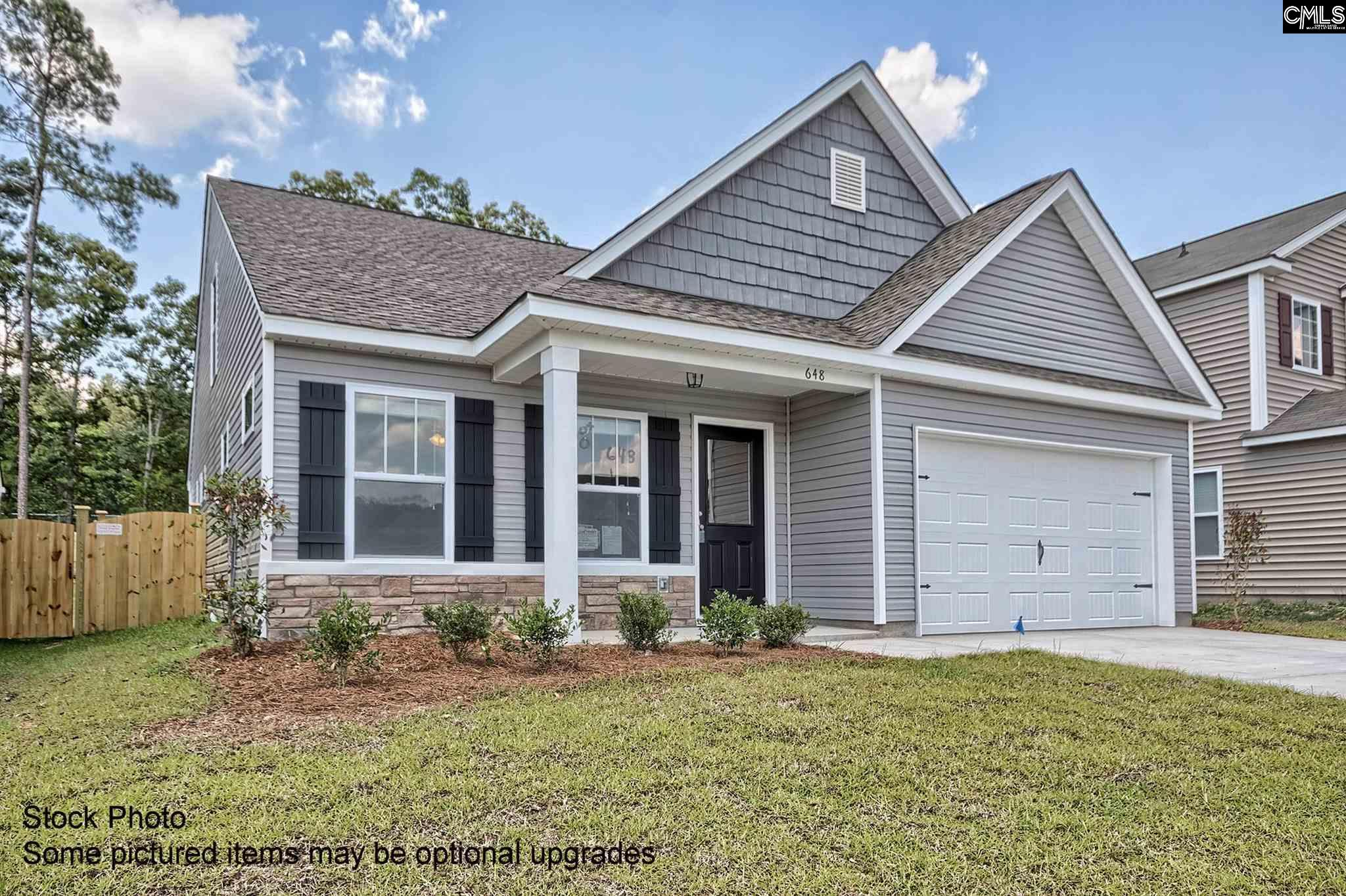 208 Drummond Way Lexington, SC 29072