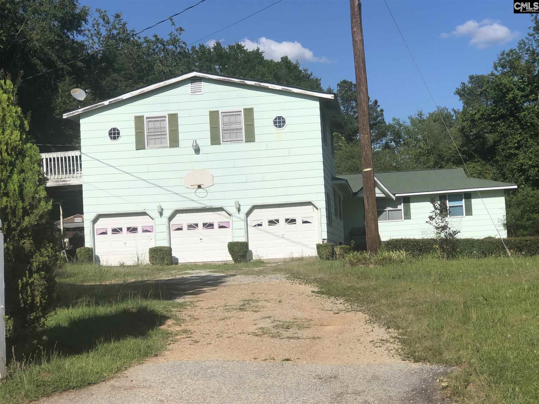 289 Sandy Lane Winnsboro, SC 29180