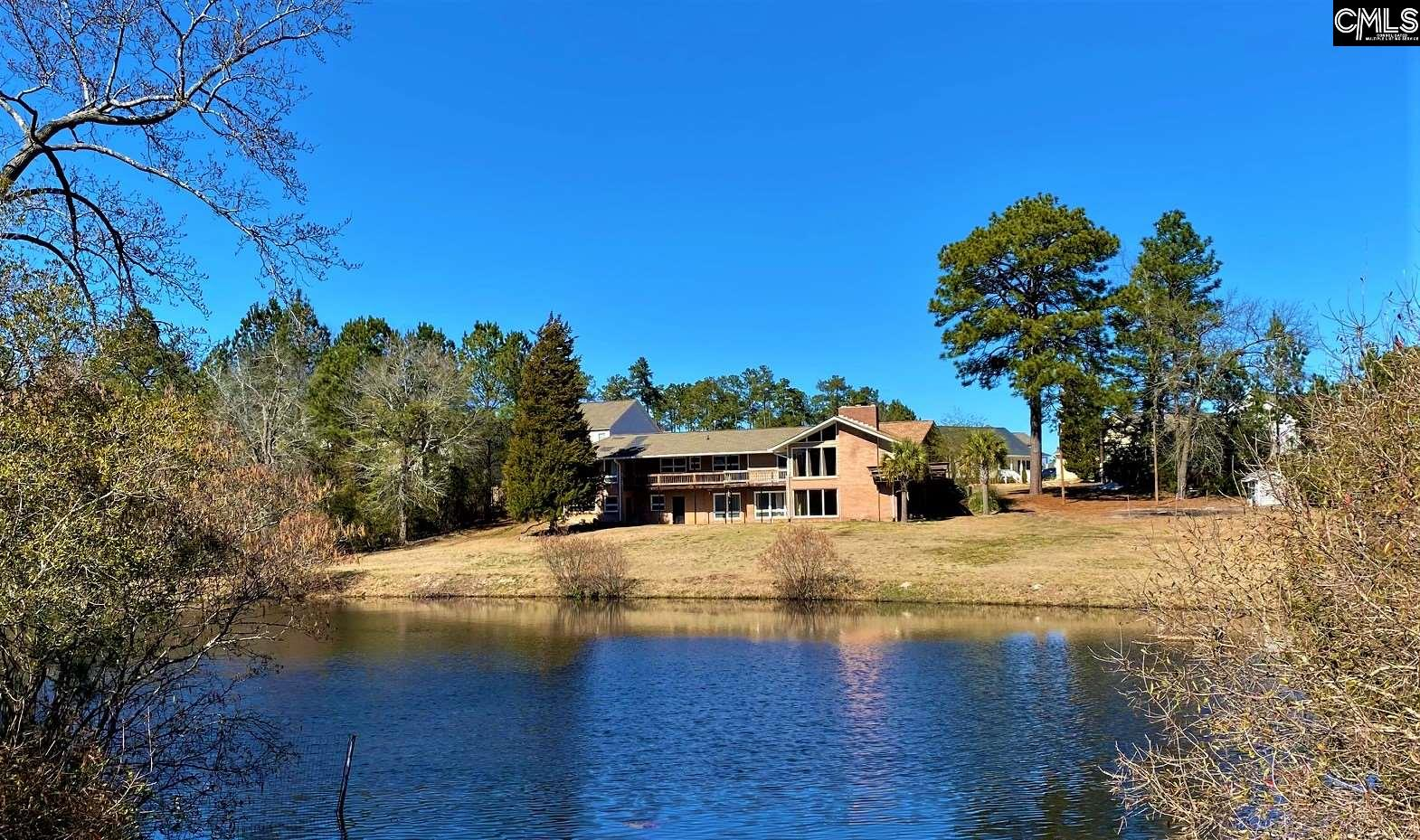 503 Colony Lakes Drive Lexington, SC 29073-6701