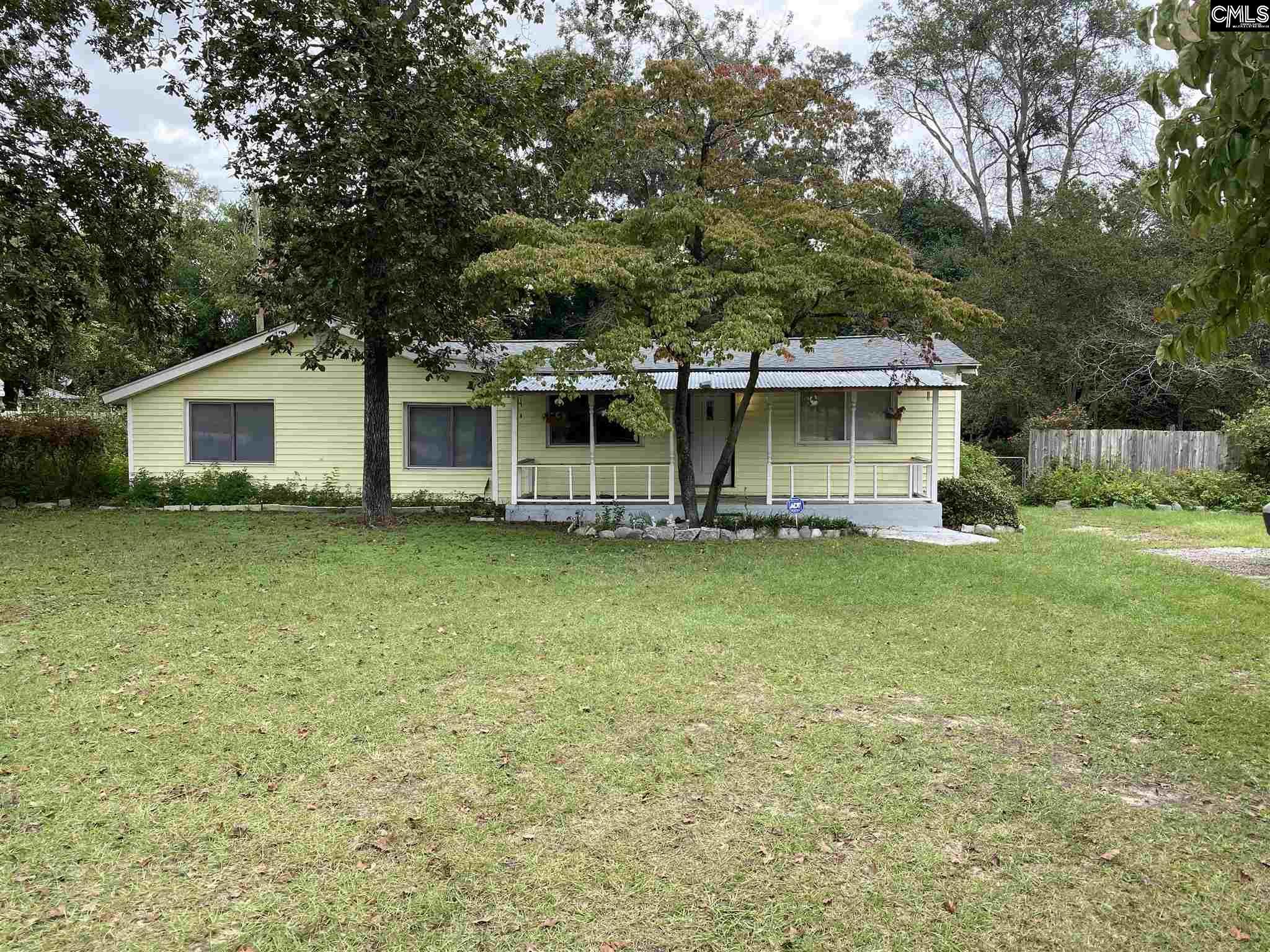 1825 Memorial Drive Cayce, SC 29033