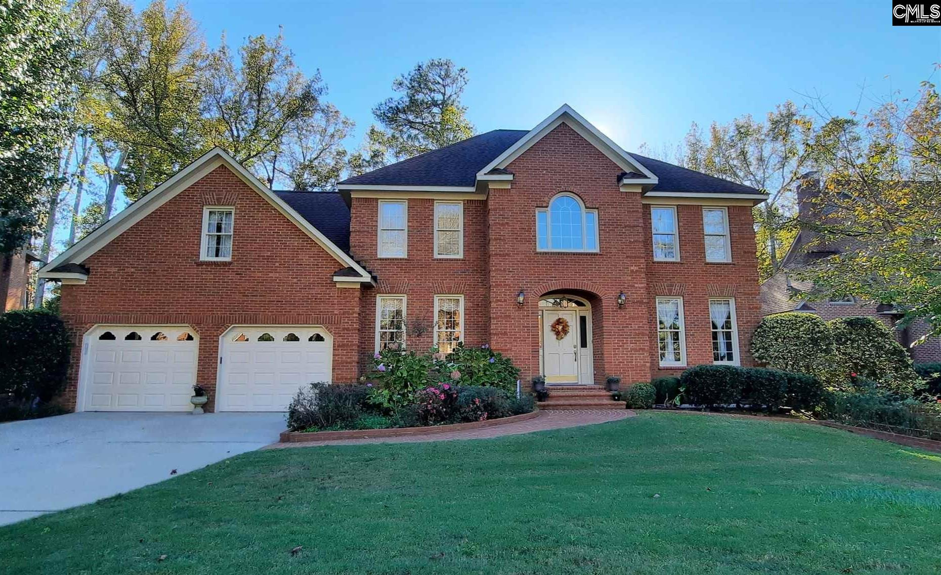 514 Clearview Drive Columbia, SC 29212-8311