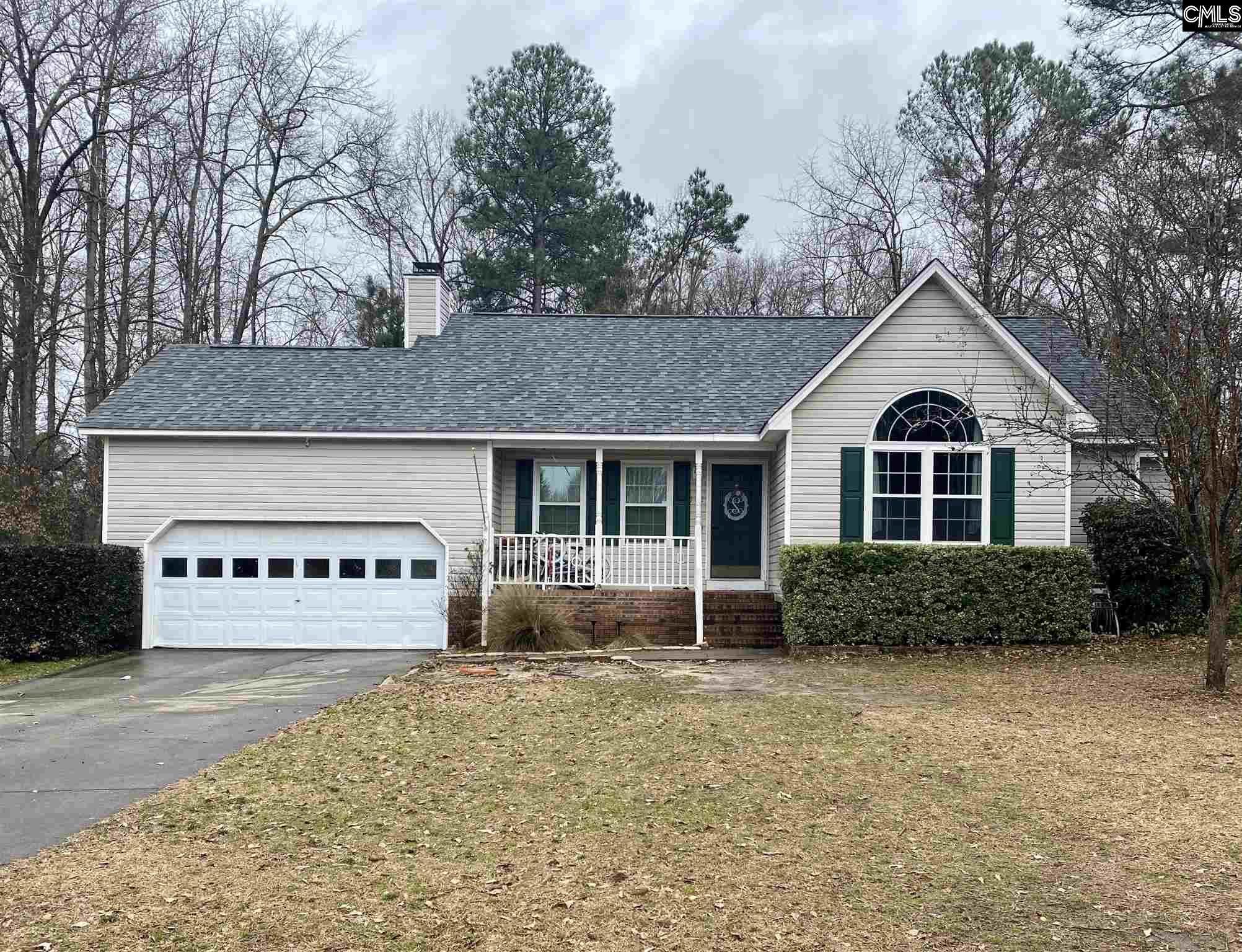 172 Rosewood Lane Lexington, SC 29072