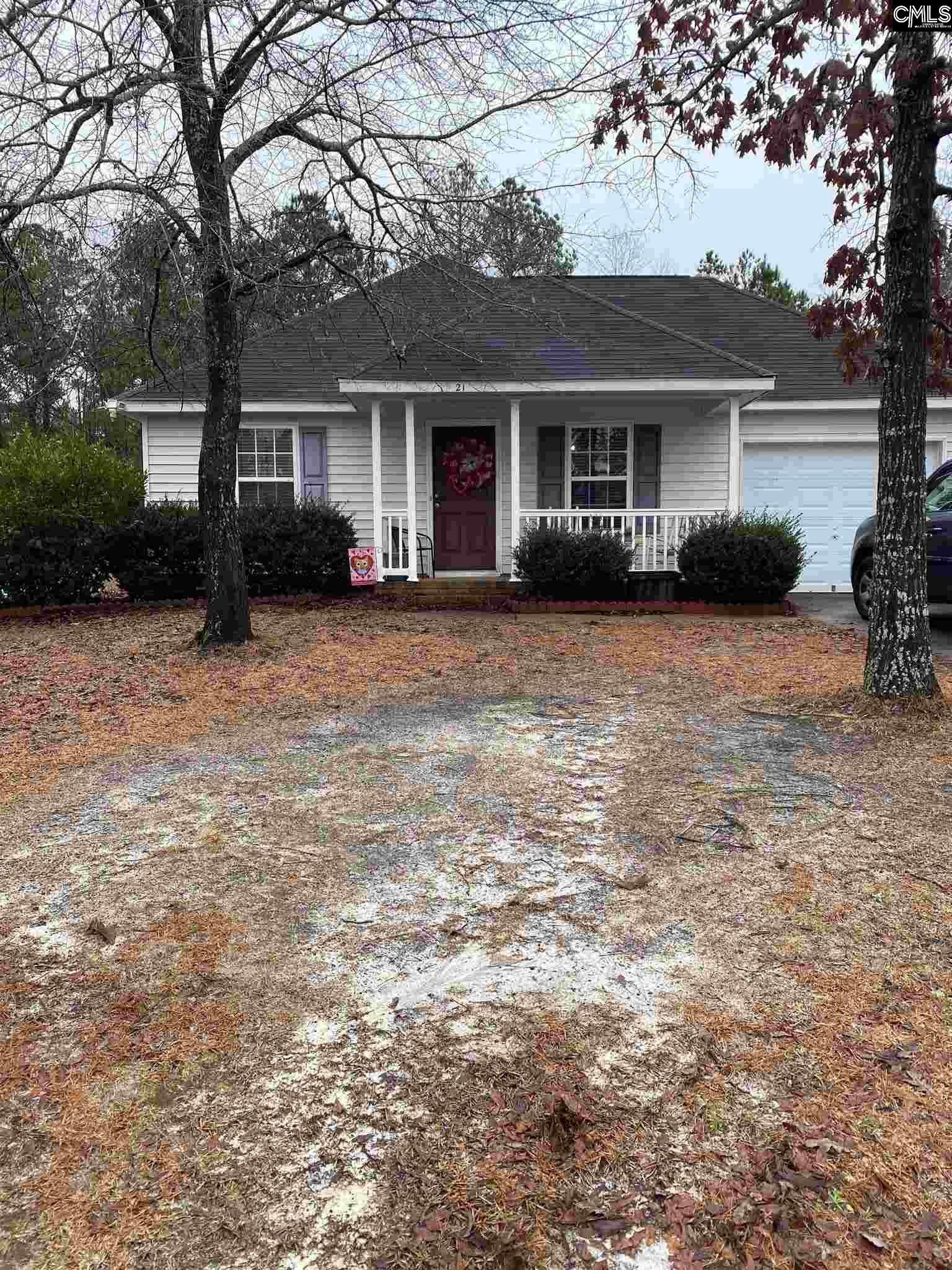21 Whistling Duck Cove Lugoff, SC 29078