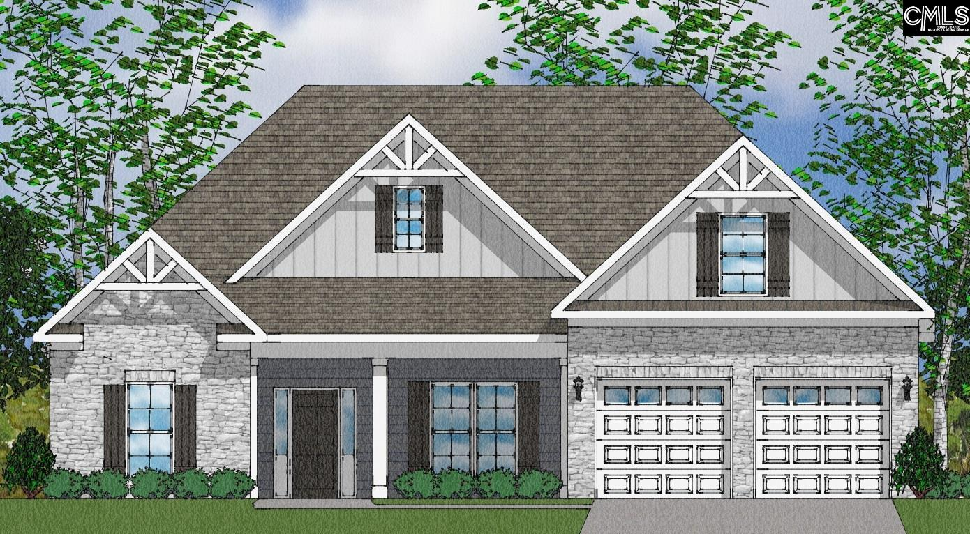 2117 Ludlow Place Chapin, SC 29036