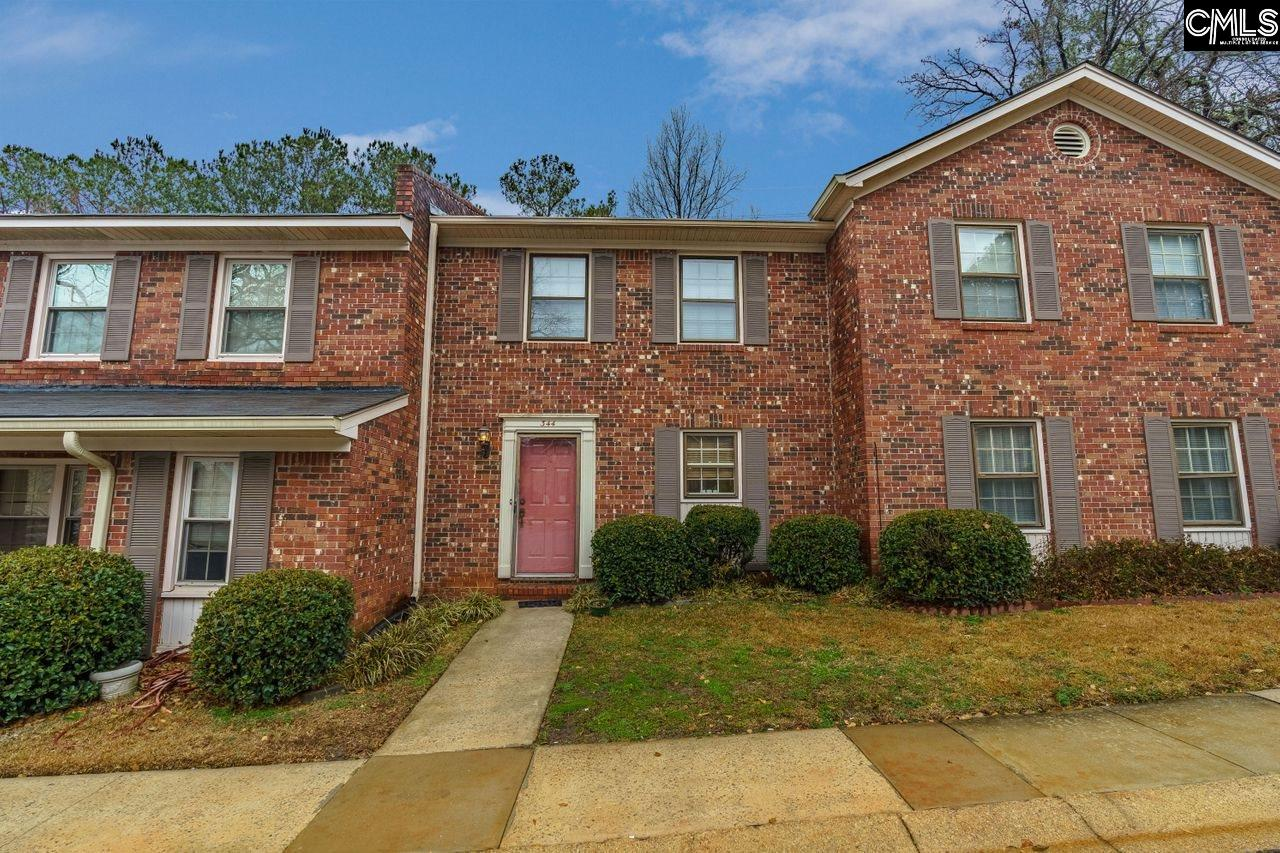 344 Rutledge Place Columbia, SC 29212