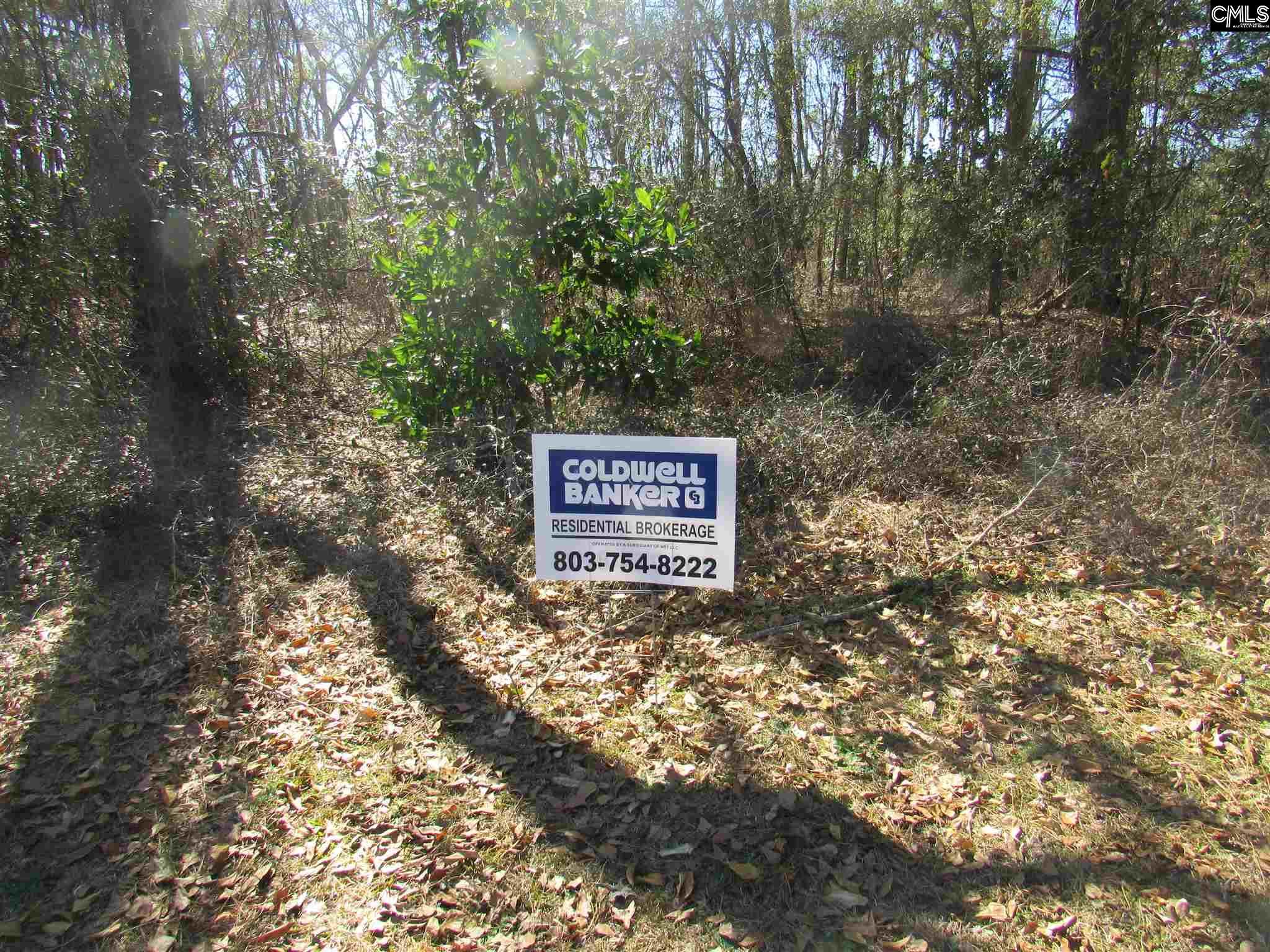 TBD Illery Road Sumter, SC 29153