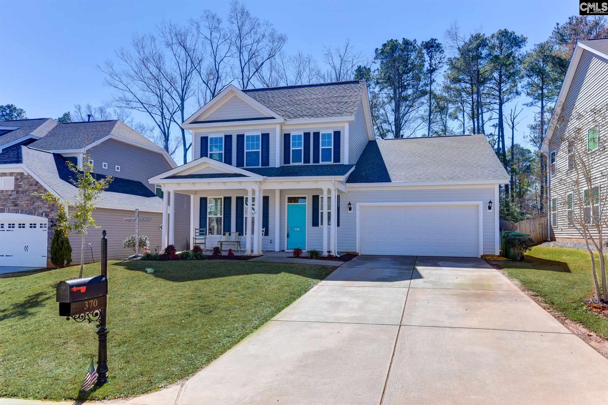 370 Hollow Cove Road Chapin, SC 29036