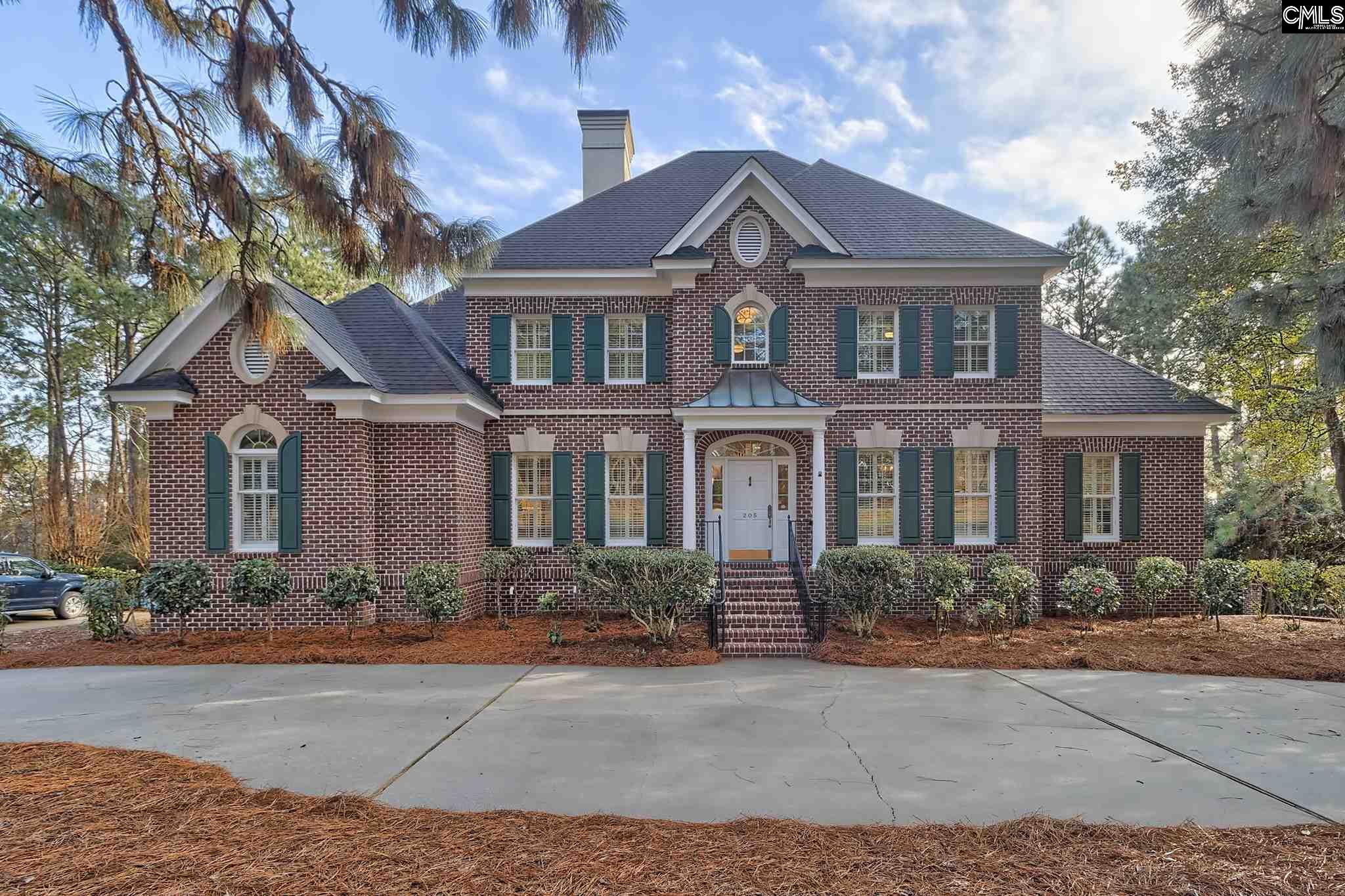 205 Trentwood Drive Columbia, SC 29223