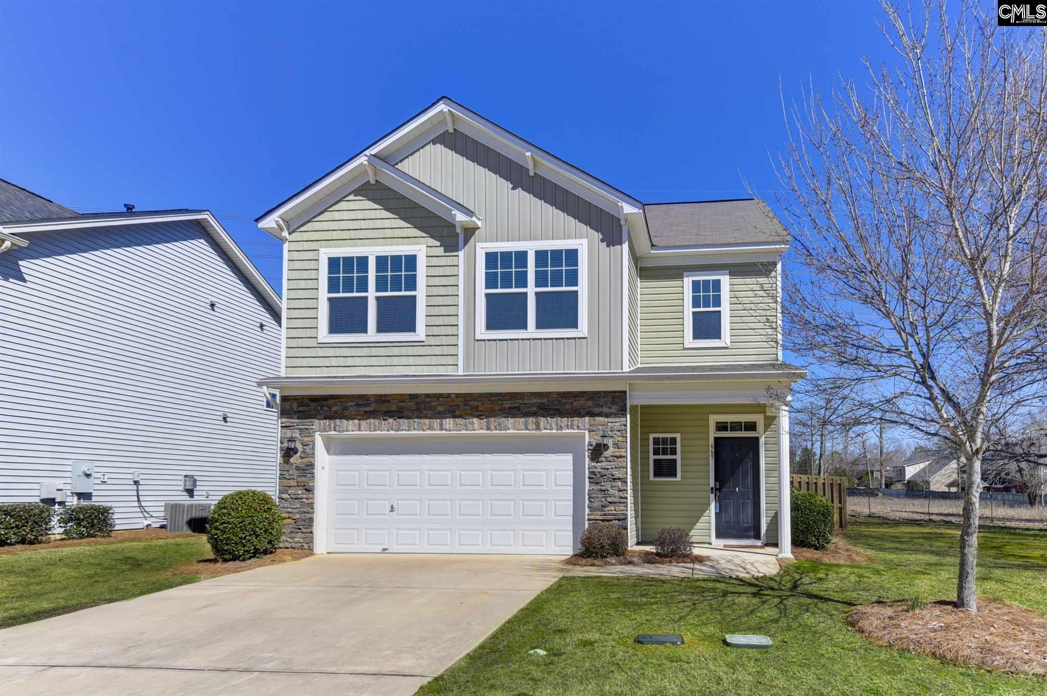 669 Clover View Road Chapin, SC 29036