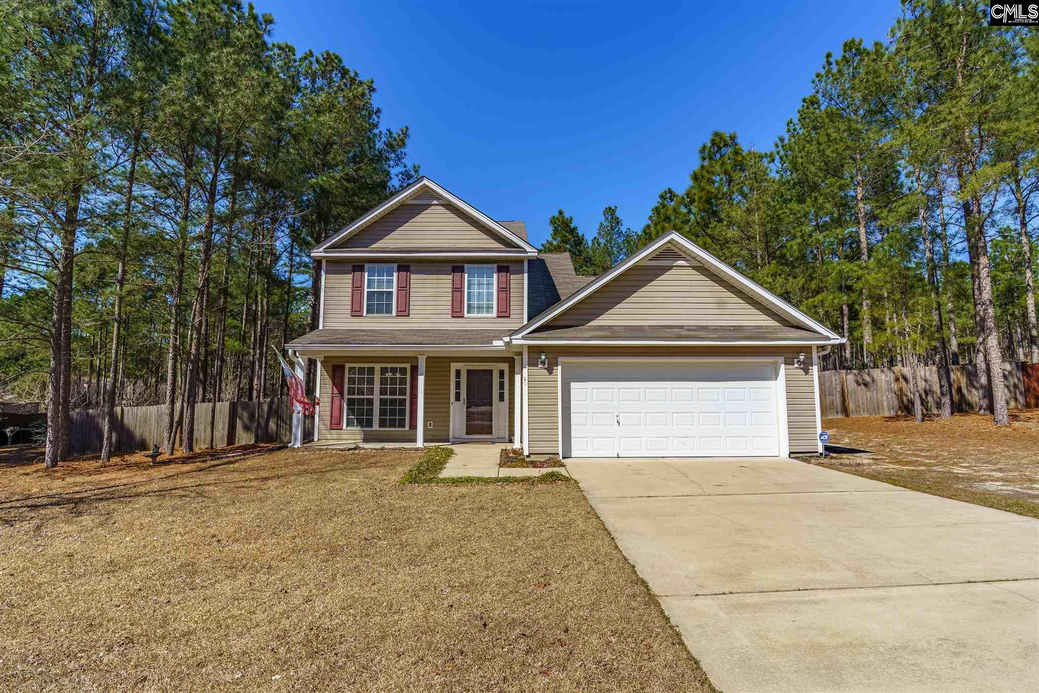 329 Siddington Way Lexington, SC 29073