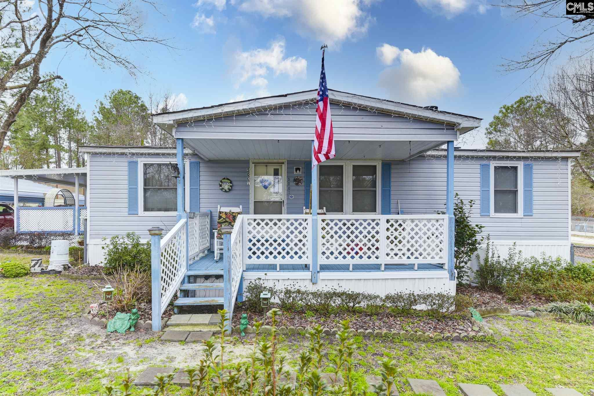 5001 Beckman Road West Columbia, SC 29170