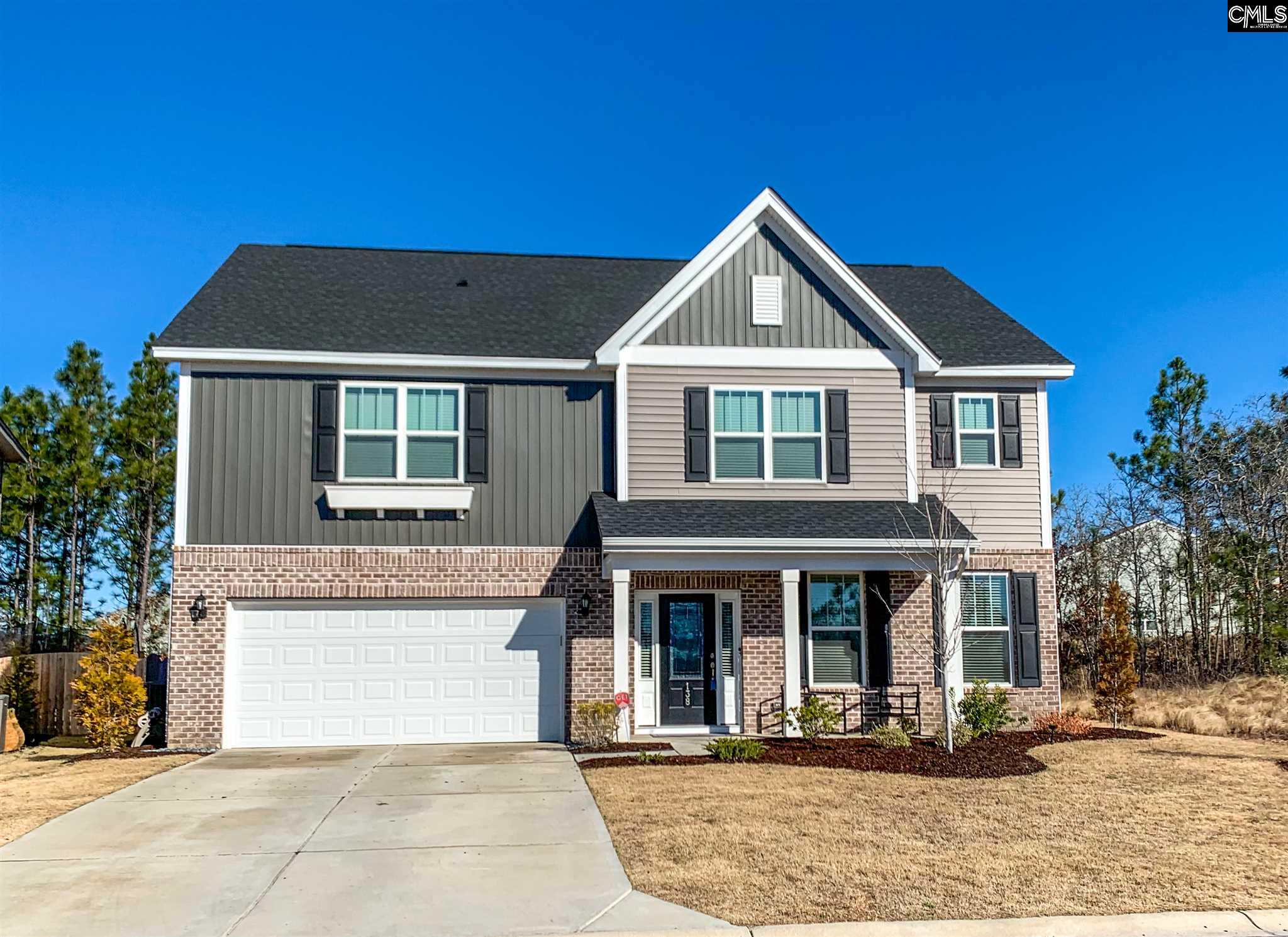 138 Aldergate Drive Lexington, SC 29073