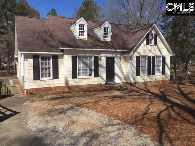 125 Clee Hill Court Irmo, SC 29063