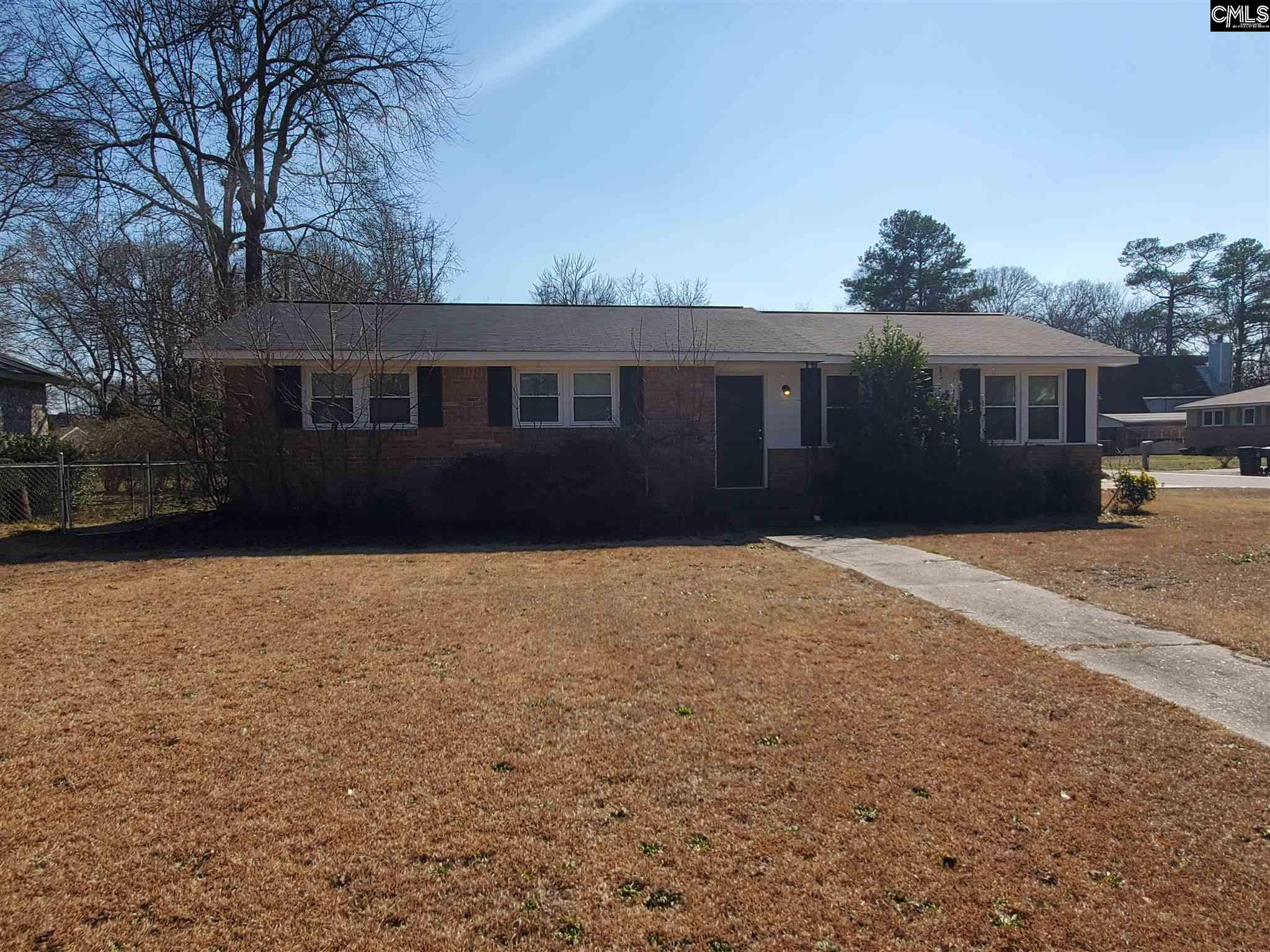 326 Hadley Hall Road West Columbia, SC 29172-3133