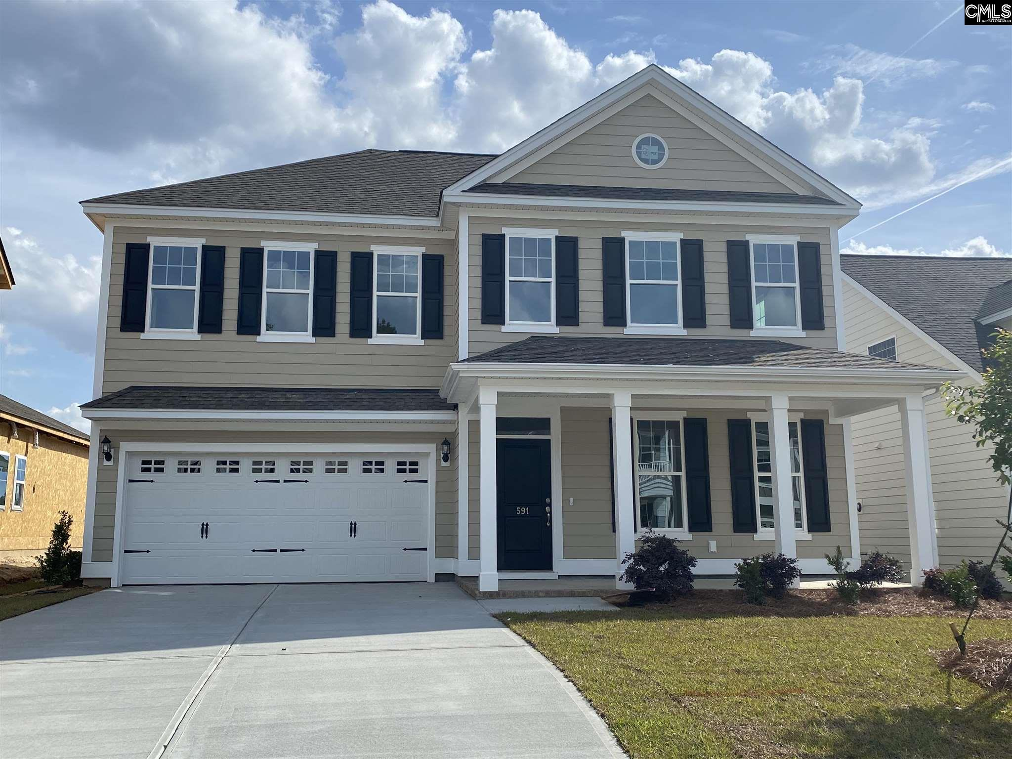 591 Harbour Pointe Drive Columbia, SC 29229