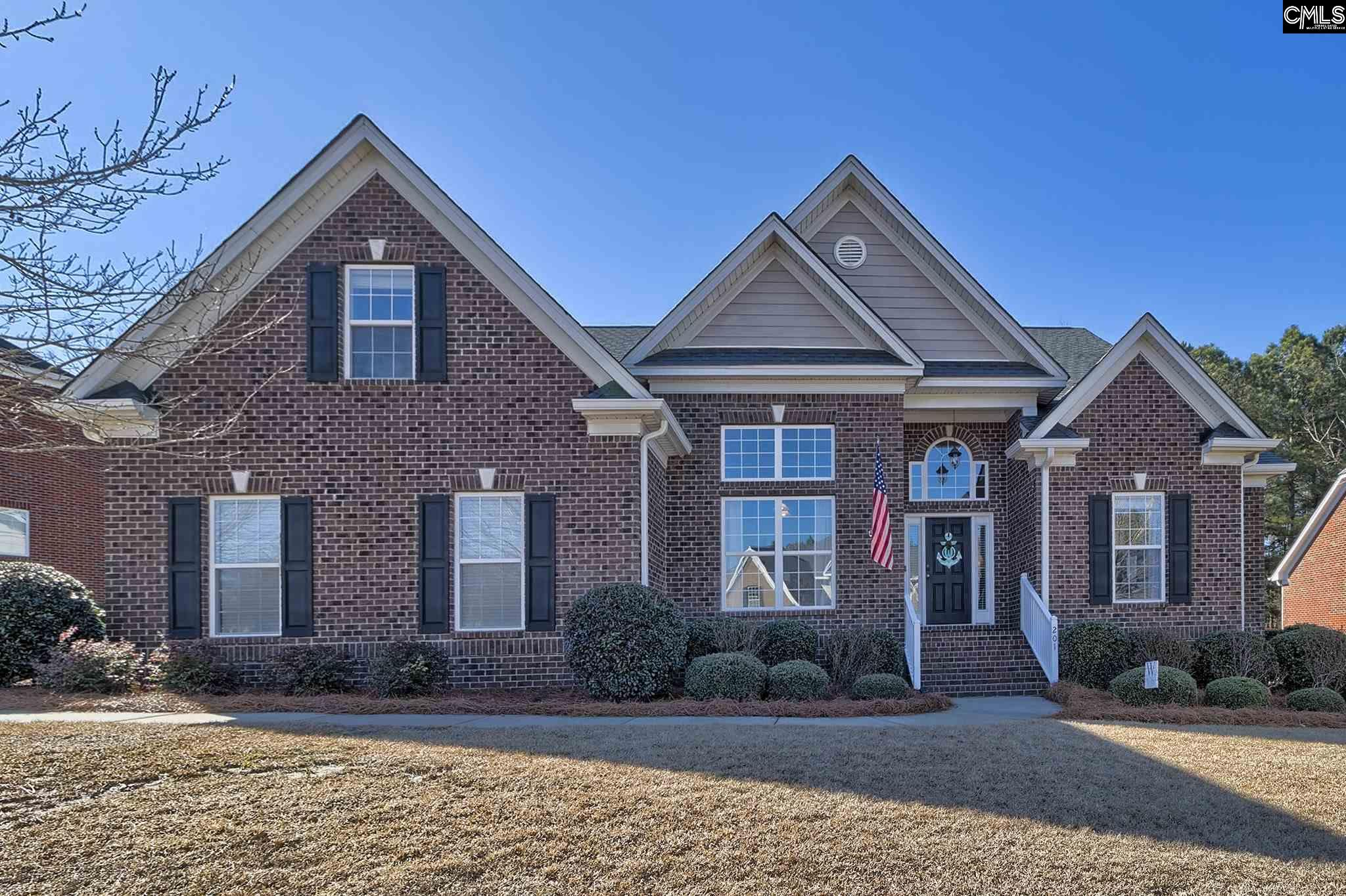 201 Scarlet Oak Way Lexington, SC 29072