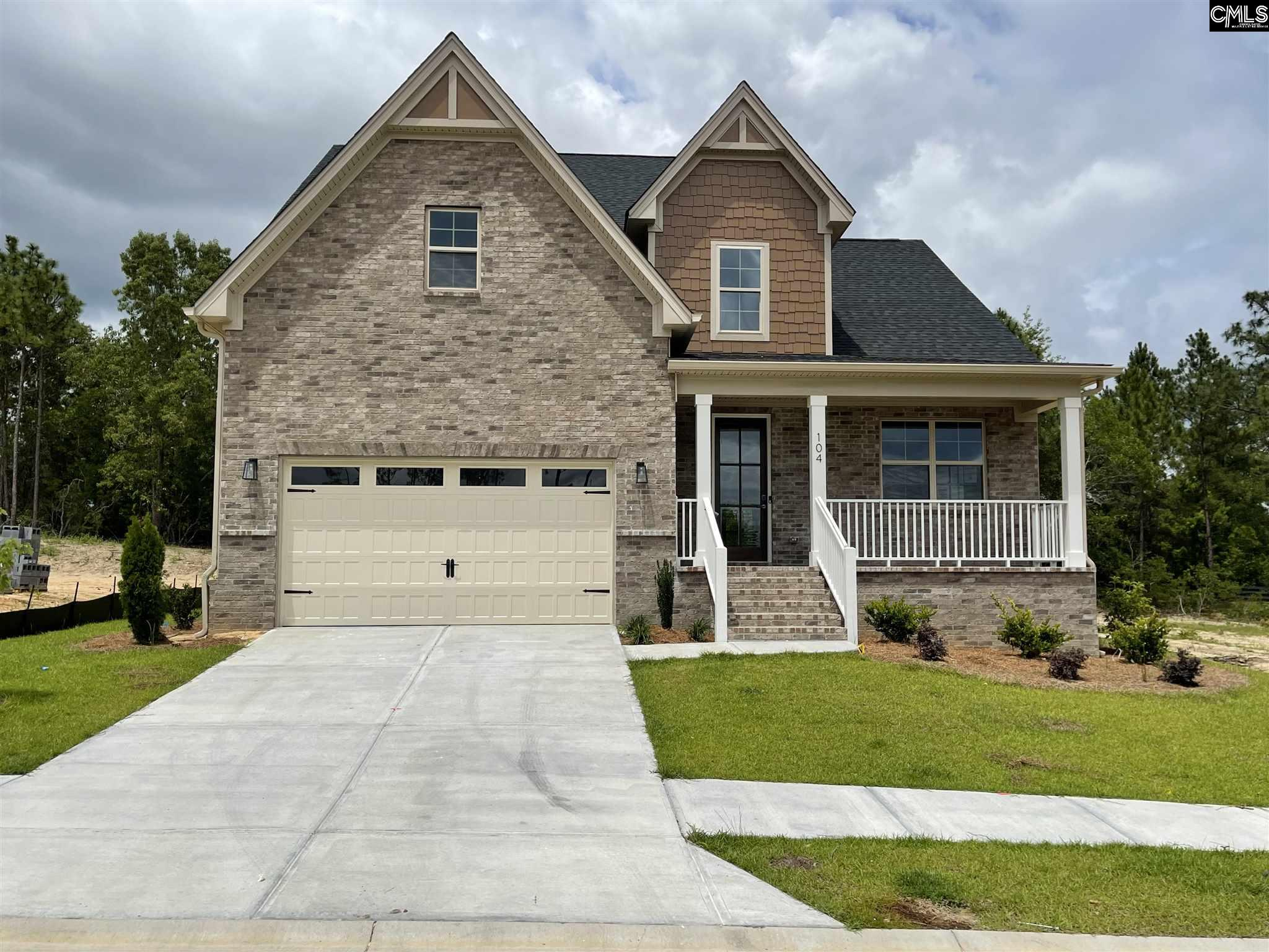 104 Magnolia Petal (lot 2) Drive Elgin, SC 29045