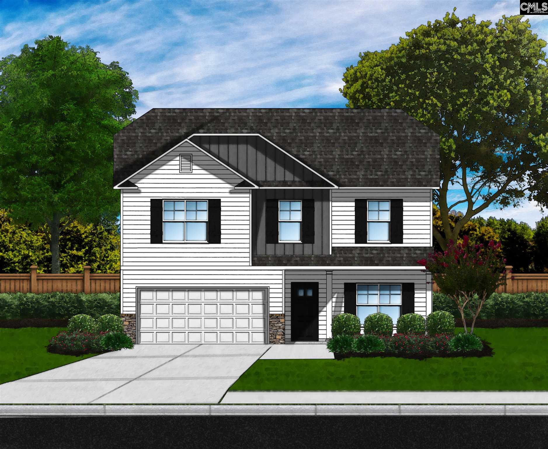2 McKenzie (lot 28) Lane Camden, SC 29020