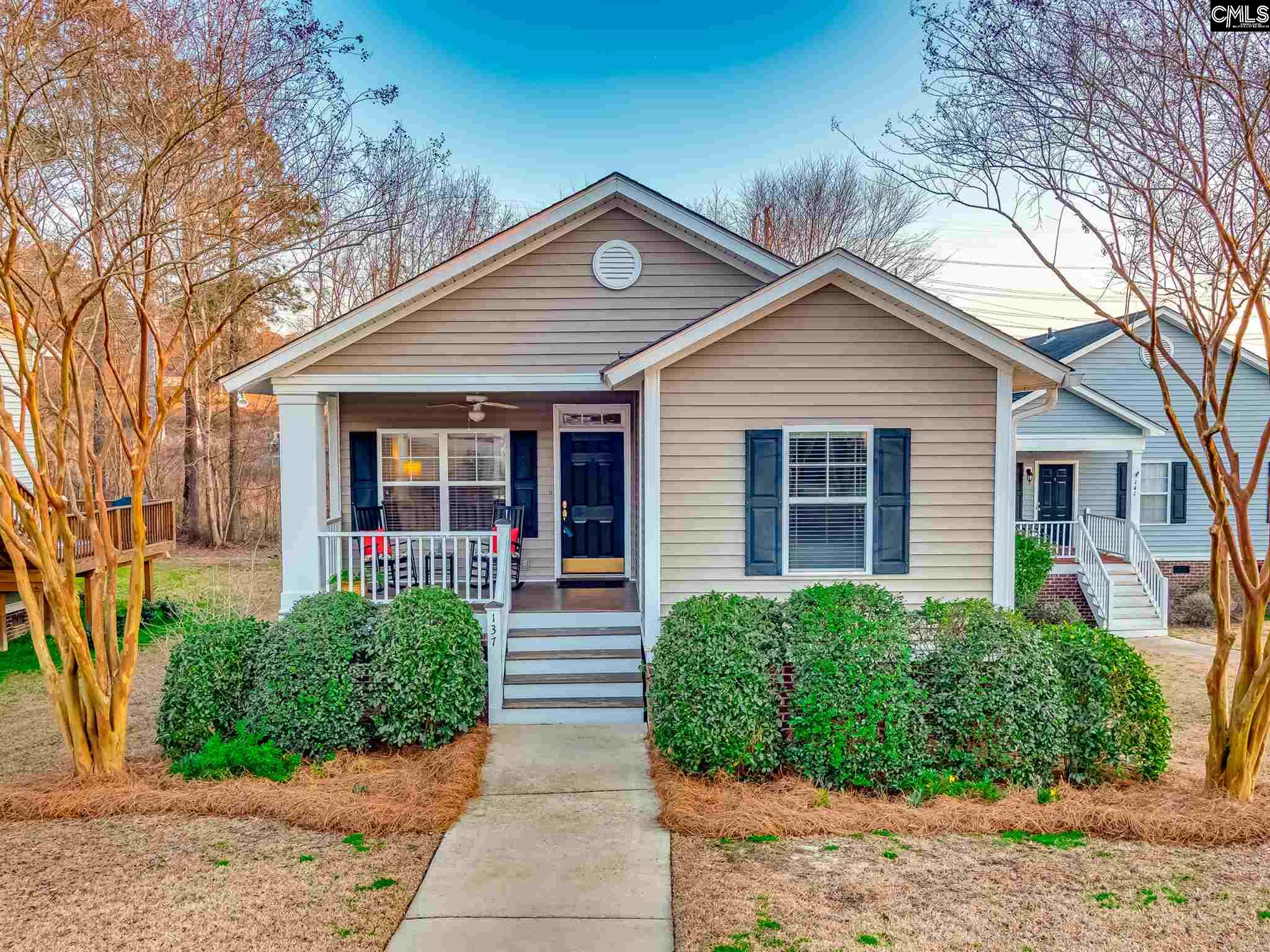 137 River Valley Drive Columbia, SC 29201