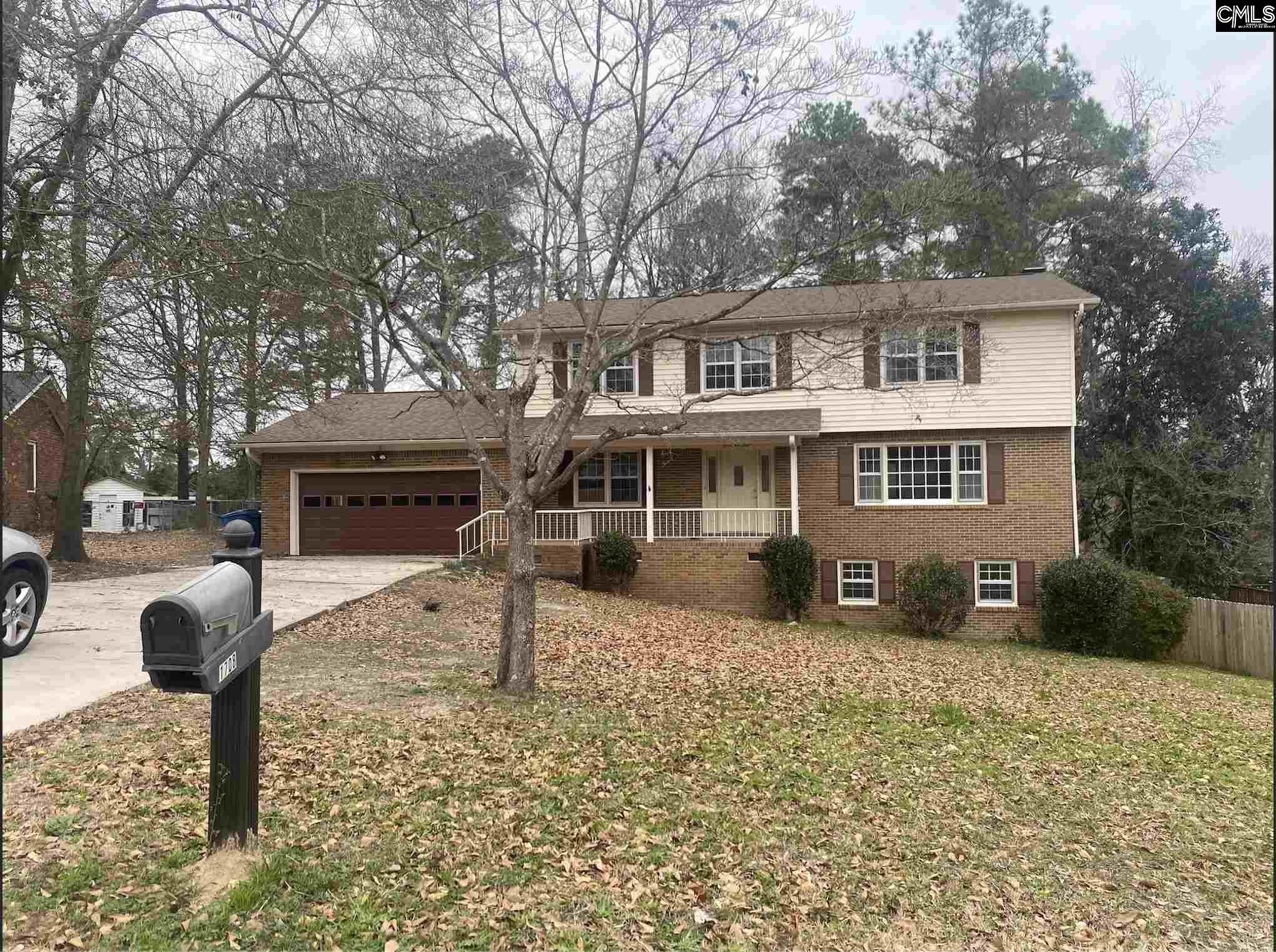 1708 Chimney Swift Lane West Columbia, SC 29169
