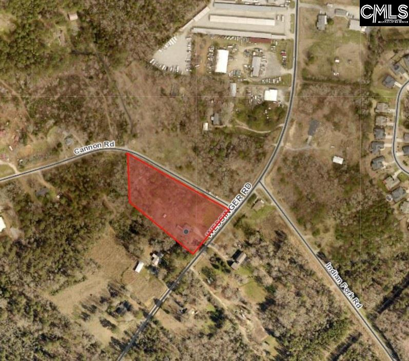2218 Wessinger Road Chapin, SC 29036-8852