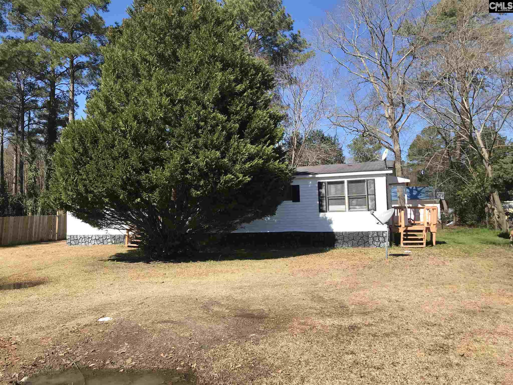 3841 McCrays Mill Rd Sumter, SC 29154