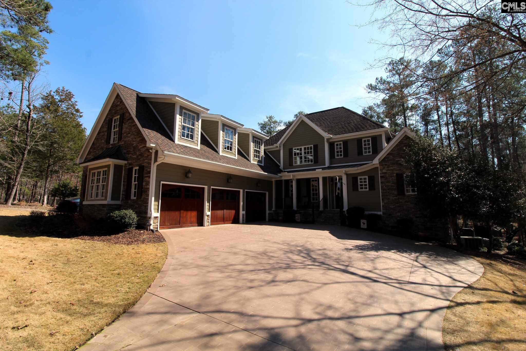 863 Willow Cove Road Chapin, SC 29036