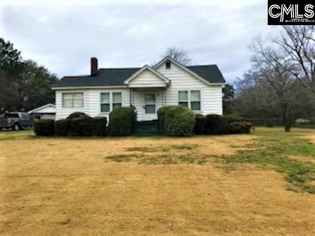 1319 Omarest Drive Columbia, SC 29210
