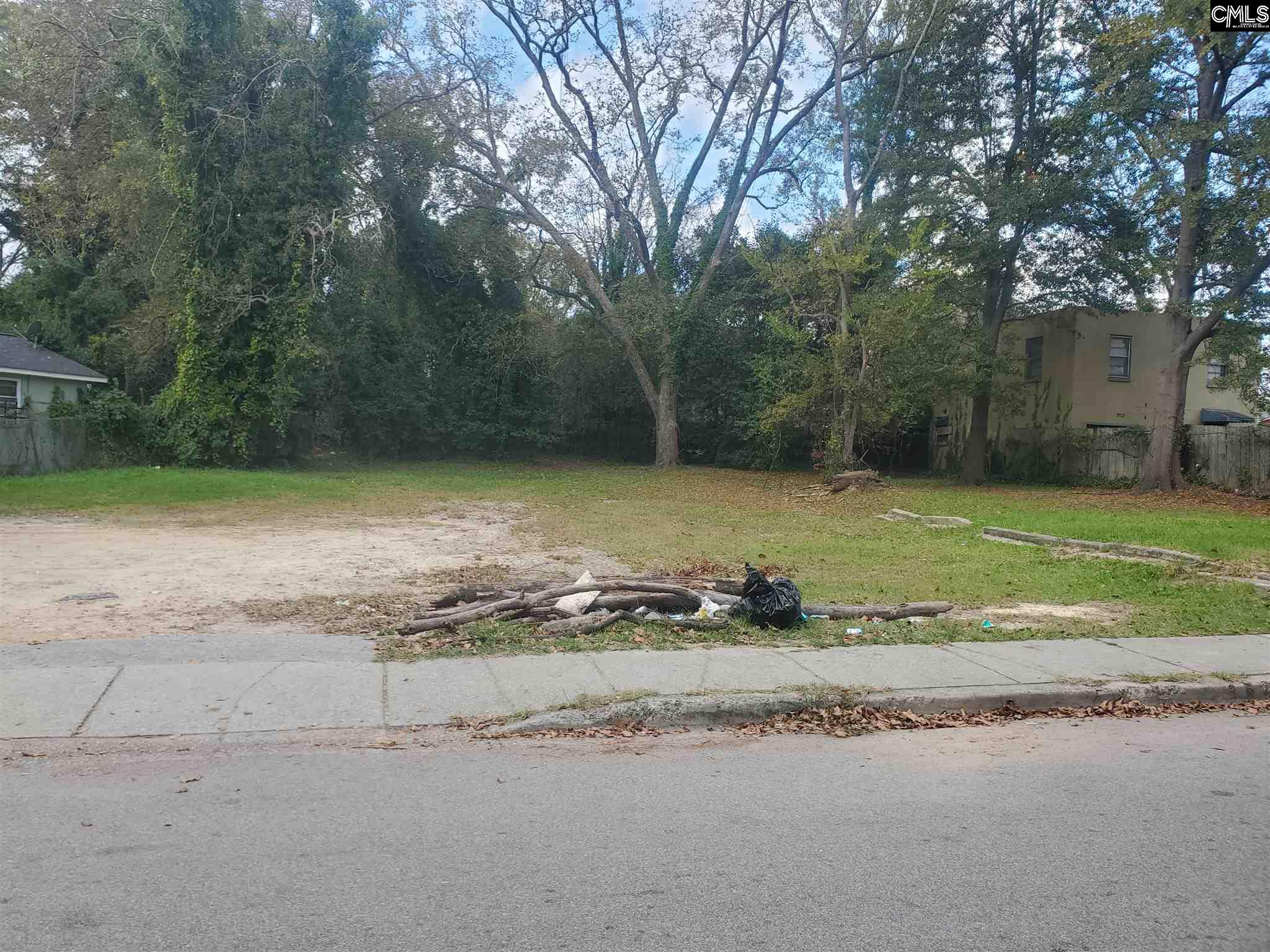 2433B Greene Street UNIT Lot N Columbia, SC 29205