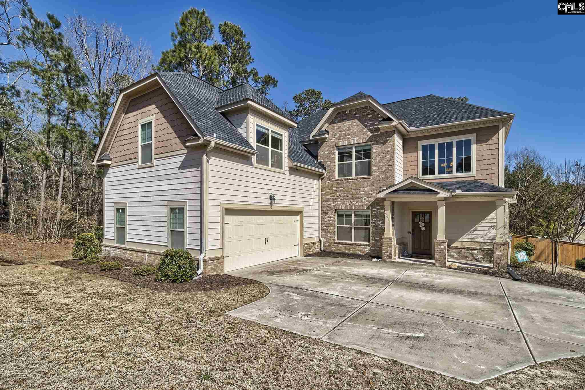 557 Marsh Pointe Drive Columbia, SC 29229