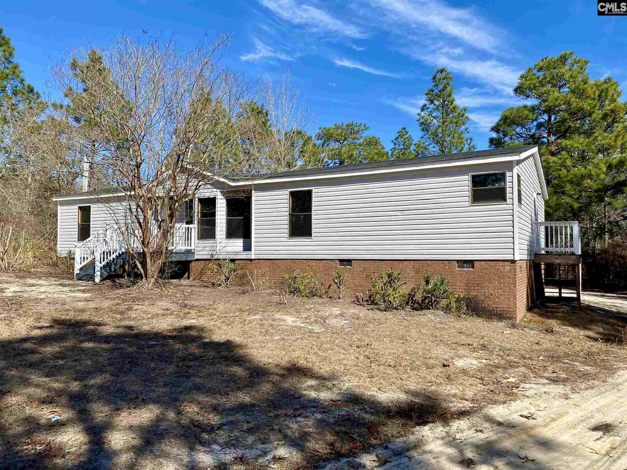 133 Landfill Lane Lexington, SC 29073
