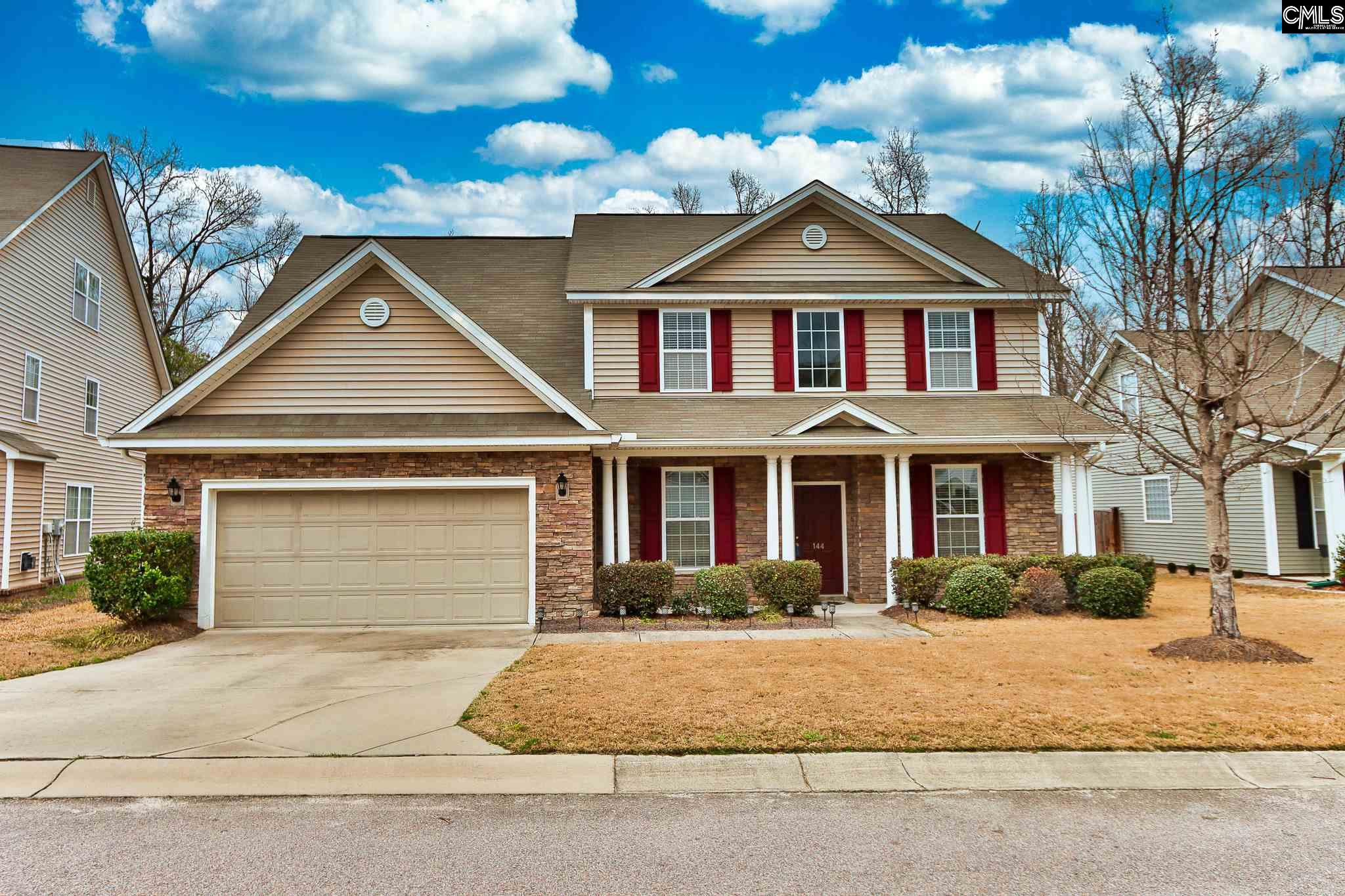 144 Millhouse Lane Lexington, SC 29072