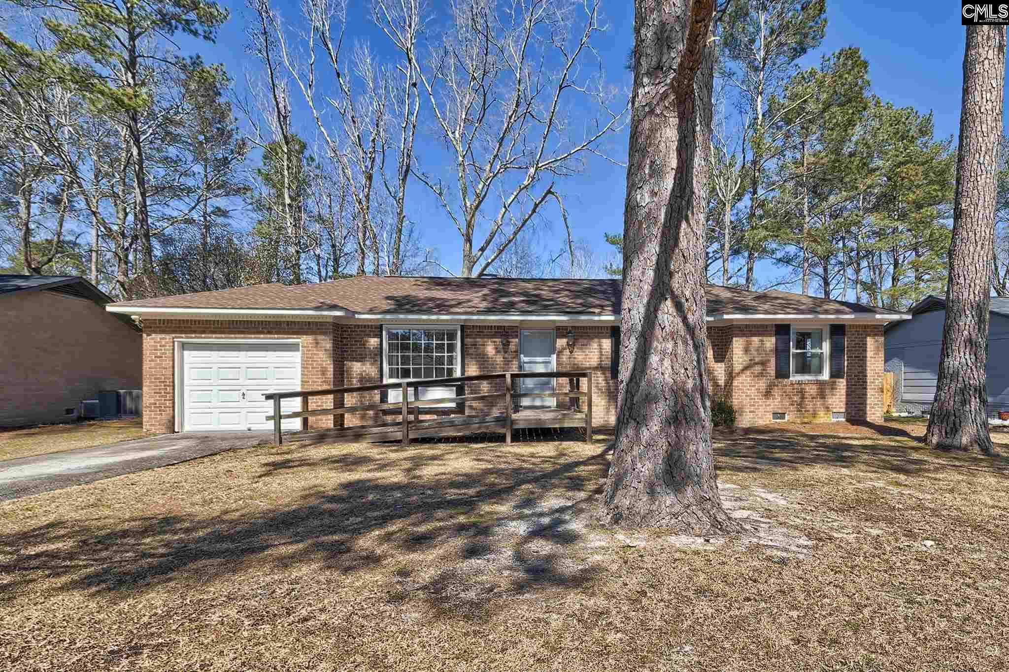 323 Southall Road West Columbia, SC 29072