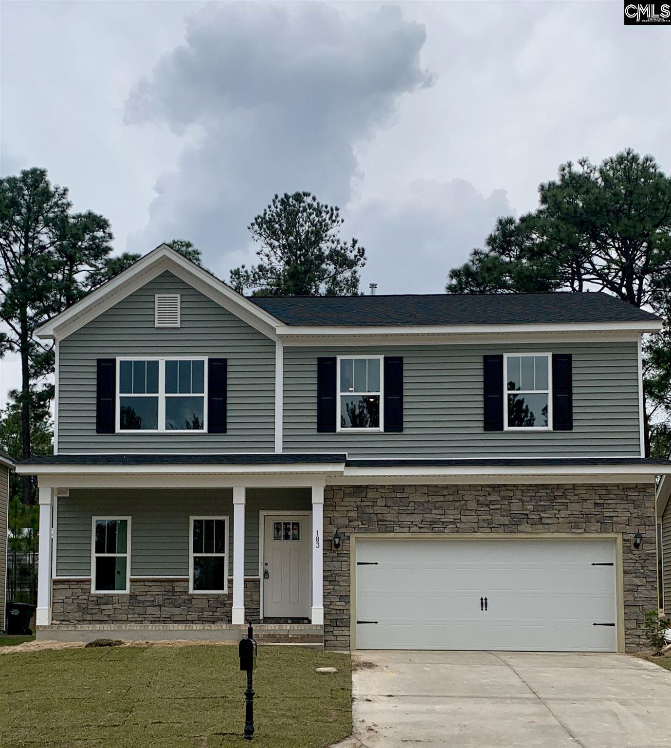 183 Long Iron Court West Columbia, SC 29172