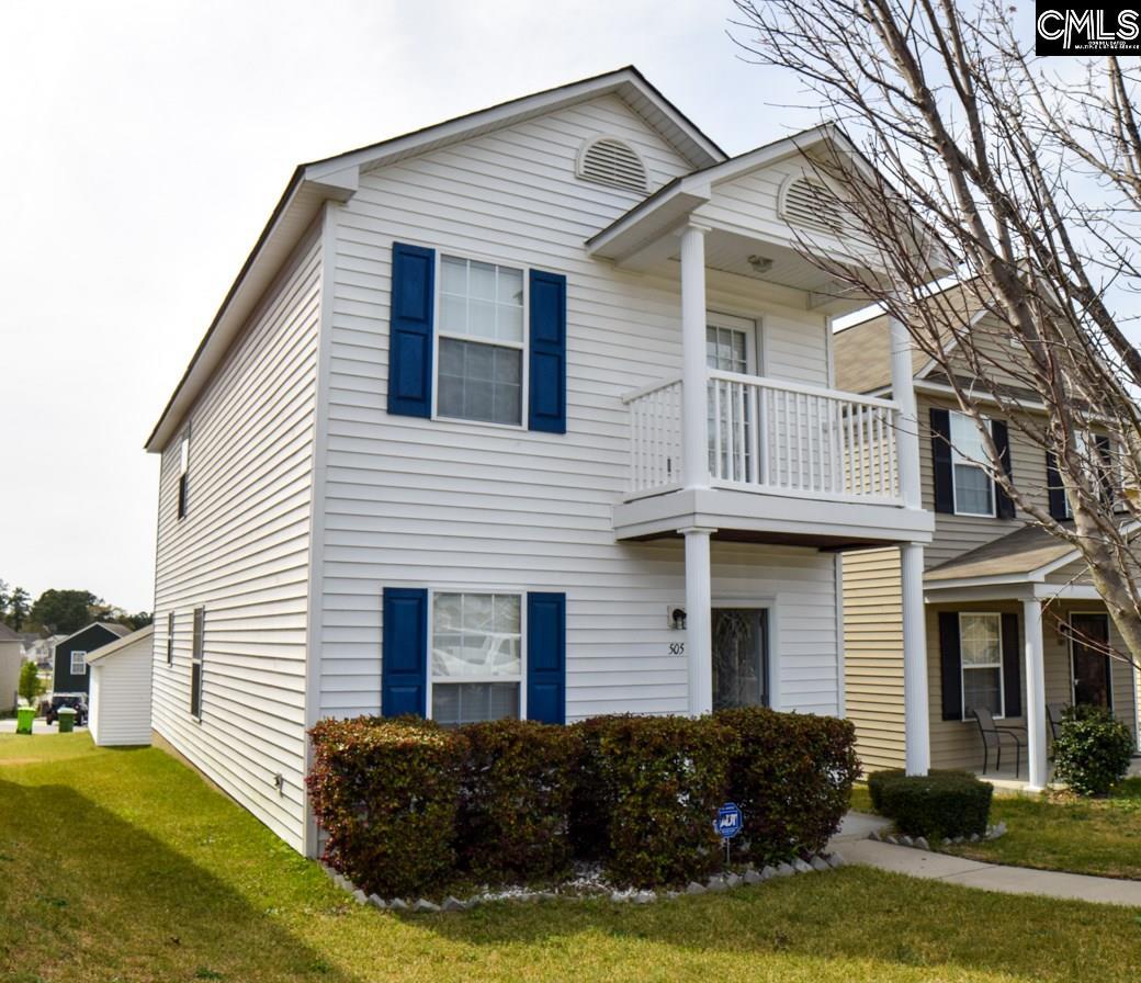 505 Scarlet Sage Lane Columbia, SC 29223