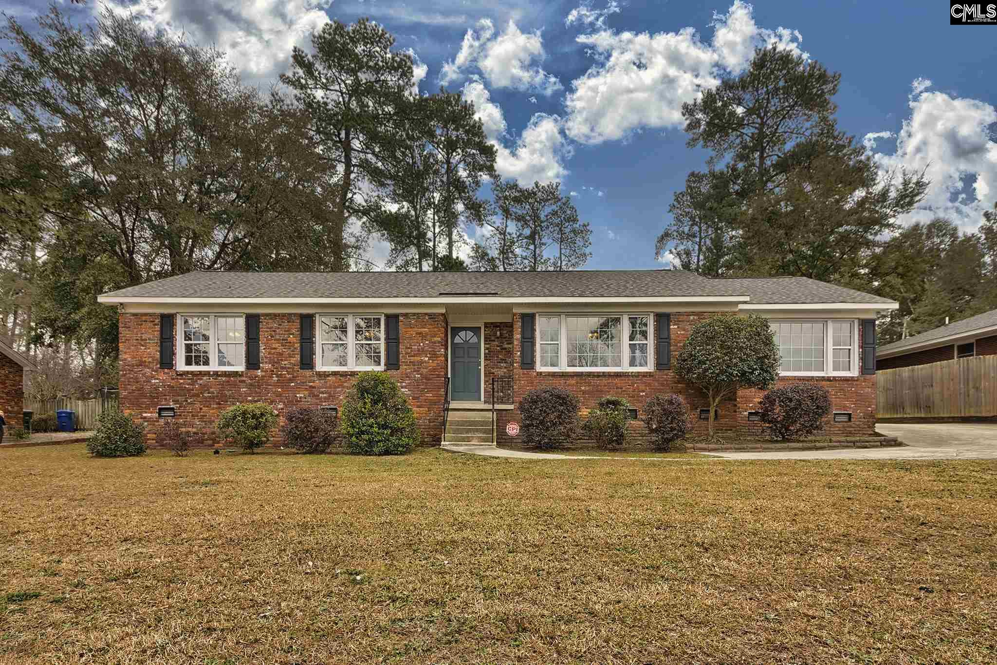3146 Pine Belt Road Columbia, SC 29204
