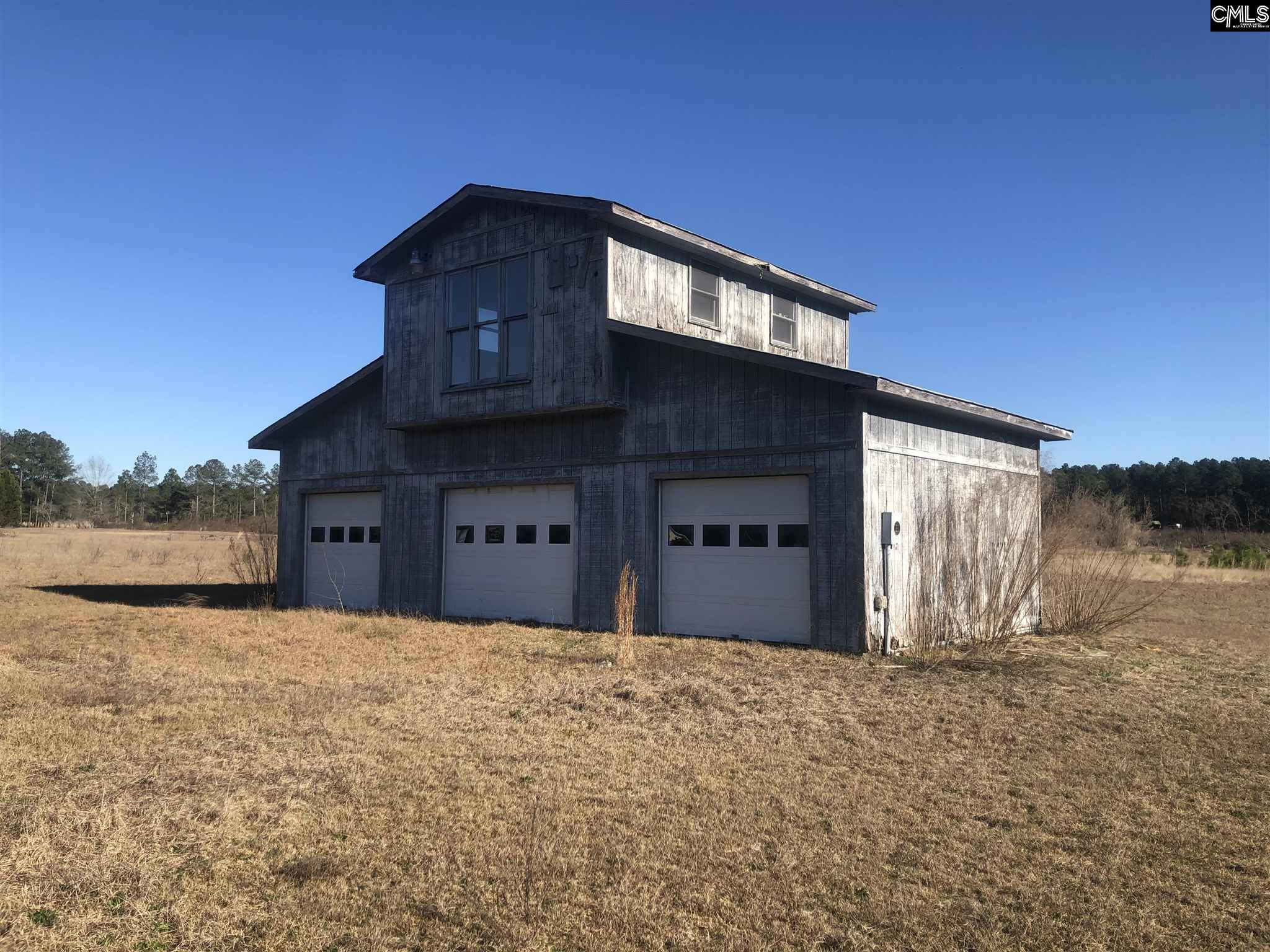 5817 Two Notch Road Leesville, SC 29070
