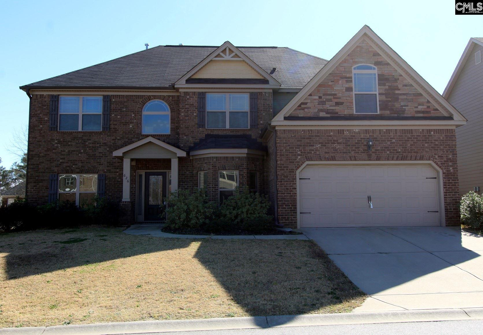 626 Meadow Grass Lane Lexington, SC 29072