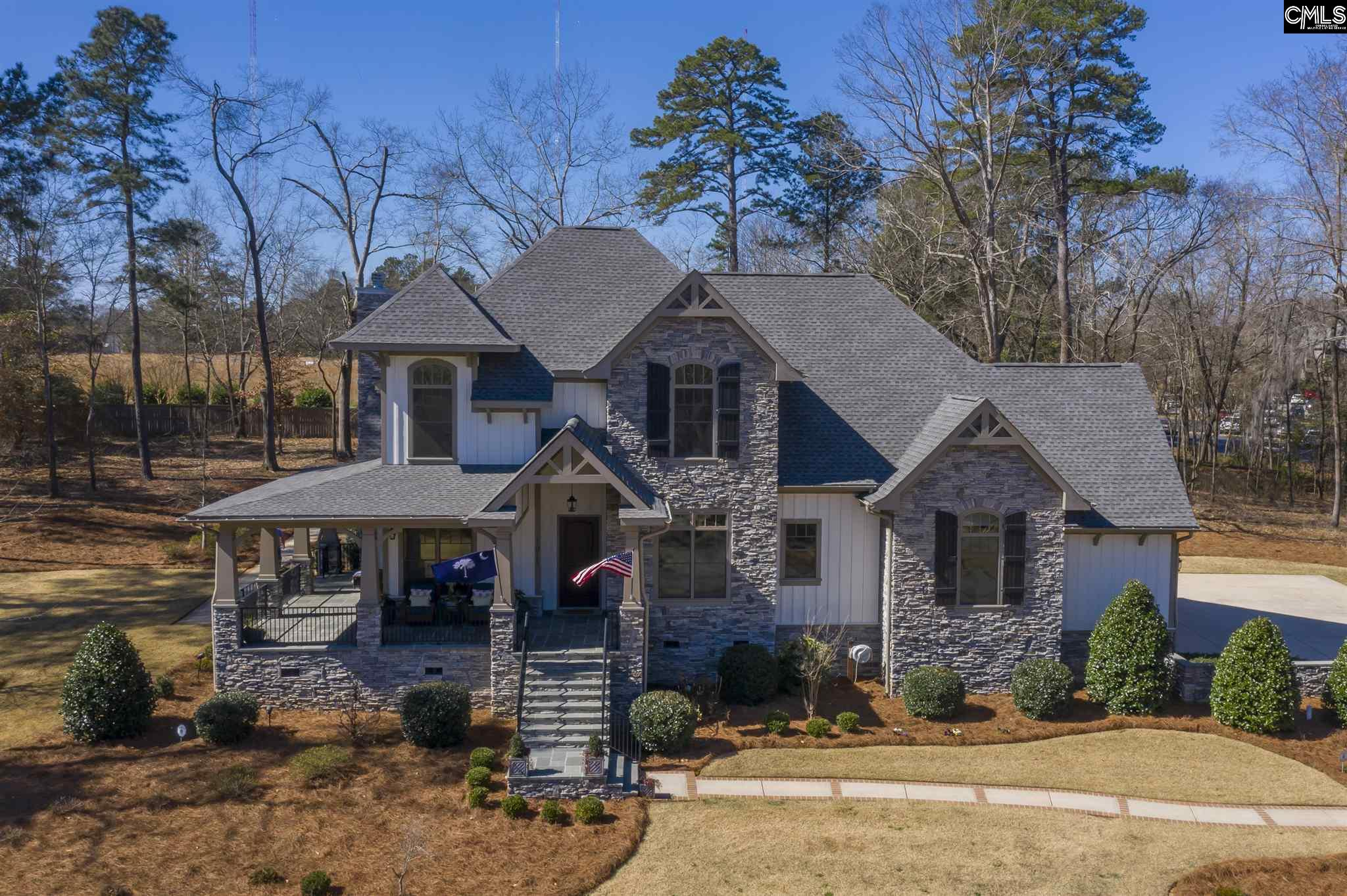 1015 Laurel Crest Drive West Columbia, SC 29169