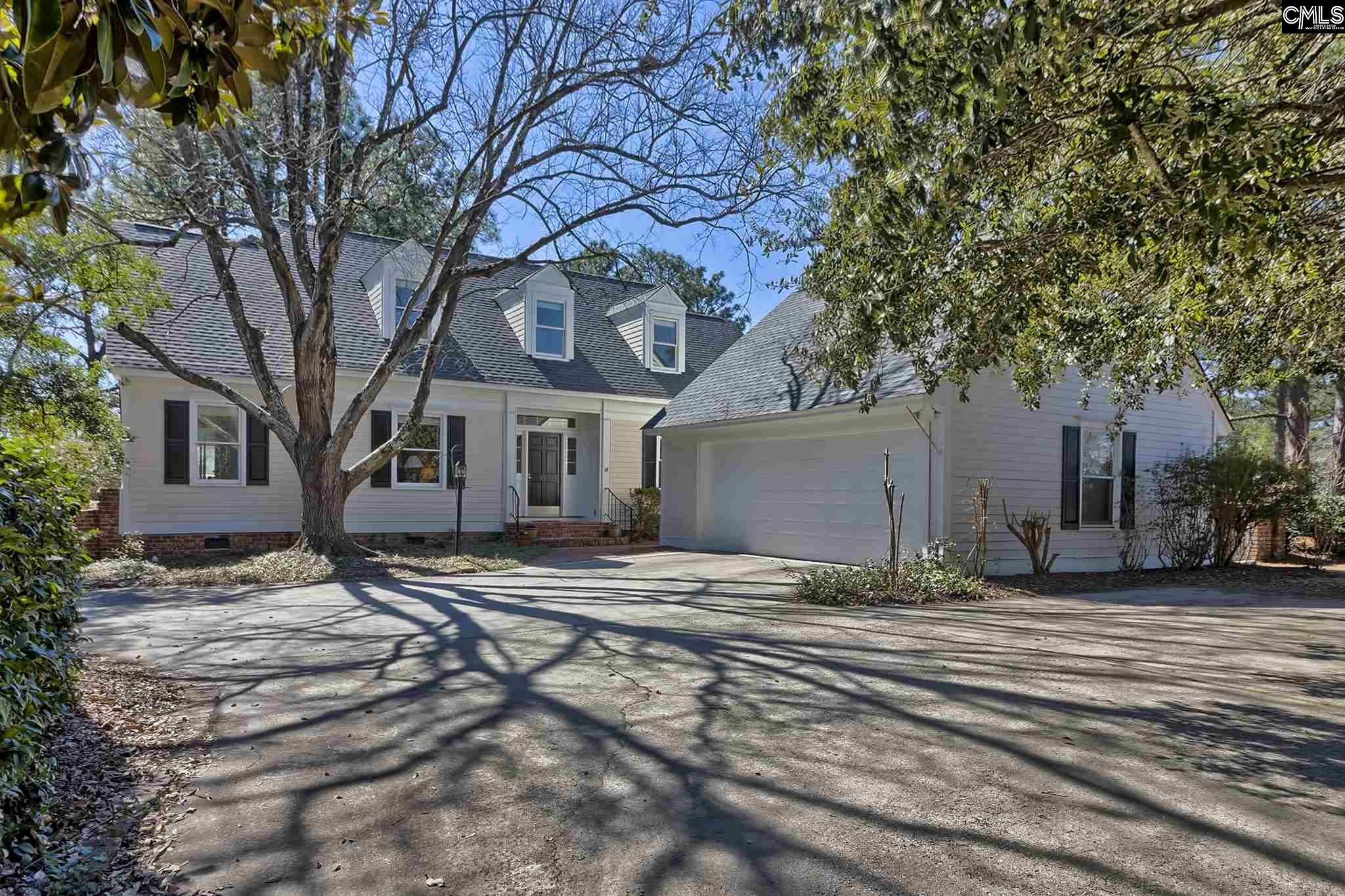 58 Mallet Hill Court Columbia, SC 29223-3126