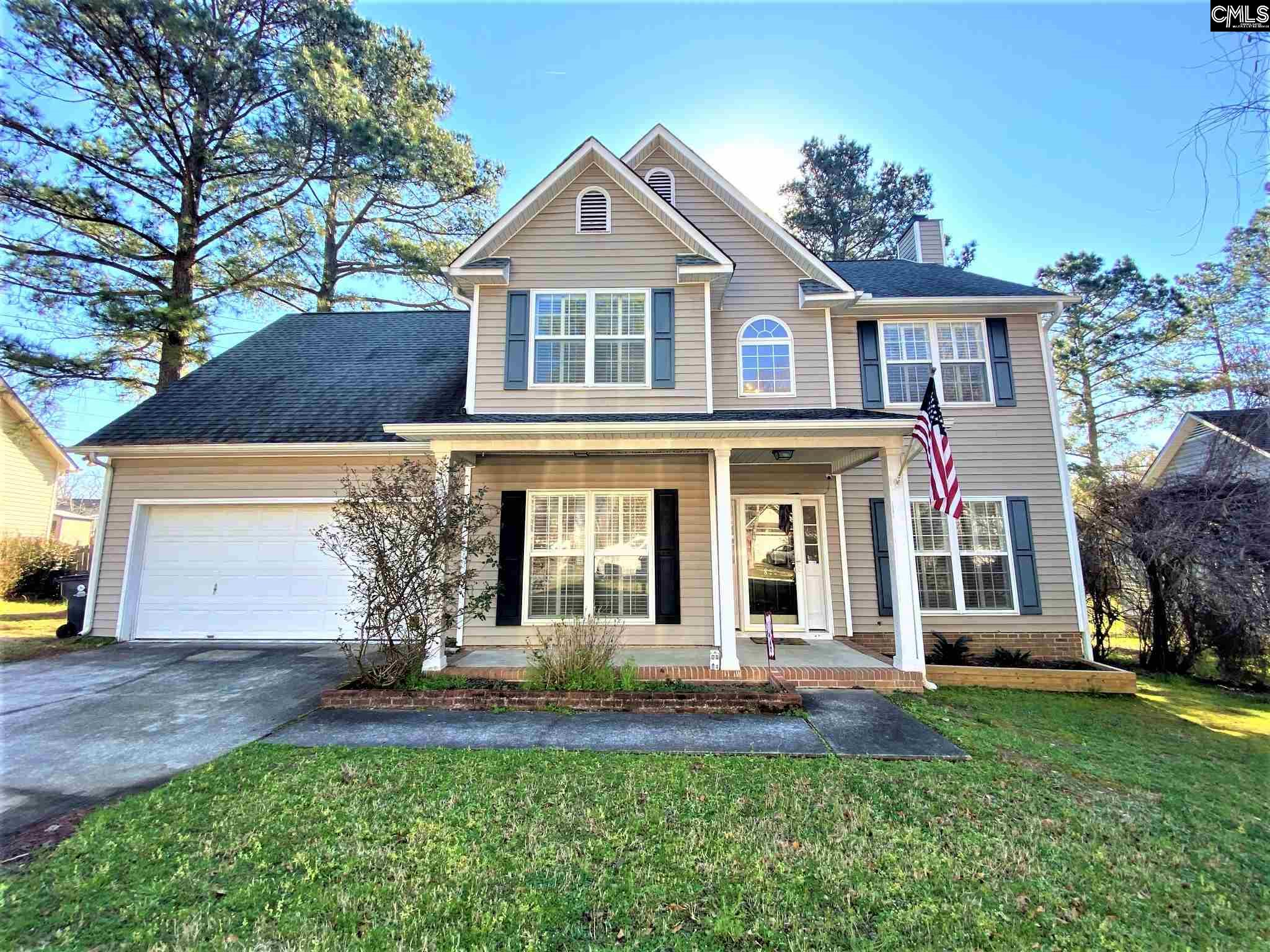 822 Bentley Drive Lexington, SC 29072
