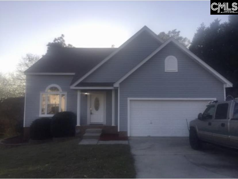 300 Berry Ridge Circle Columbia, SC 29229