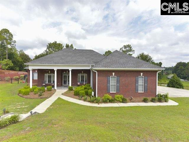 140 Indian River Drive West Columbia, SC 29170