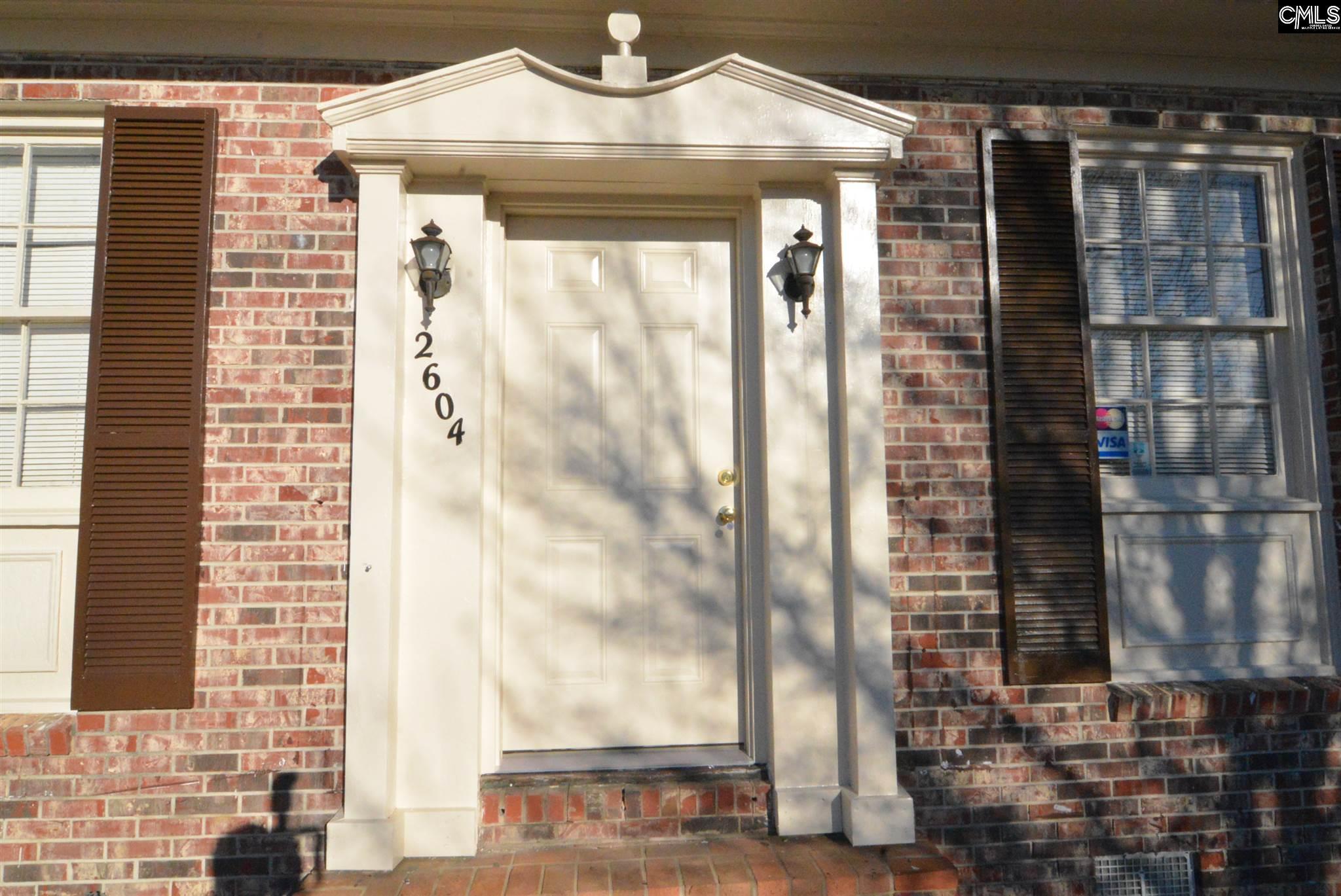 2604 Broad Street Camden, SC 29020