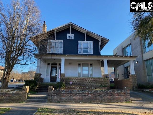 1004 Calhoun Street Columbia, SC 29201-2406