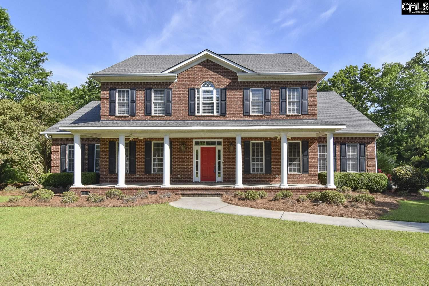 123 Silver Wing Drive West Columbia, SC 29169-6264