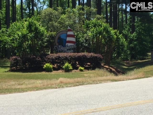 36 Nautical Drive UNIT #3 Camden, SC 29020